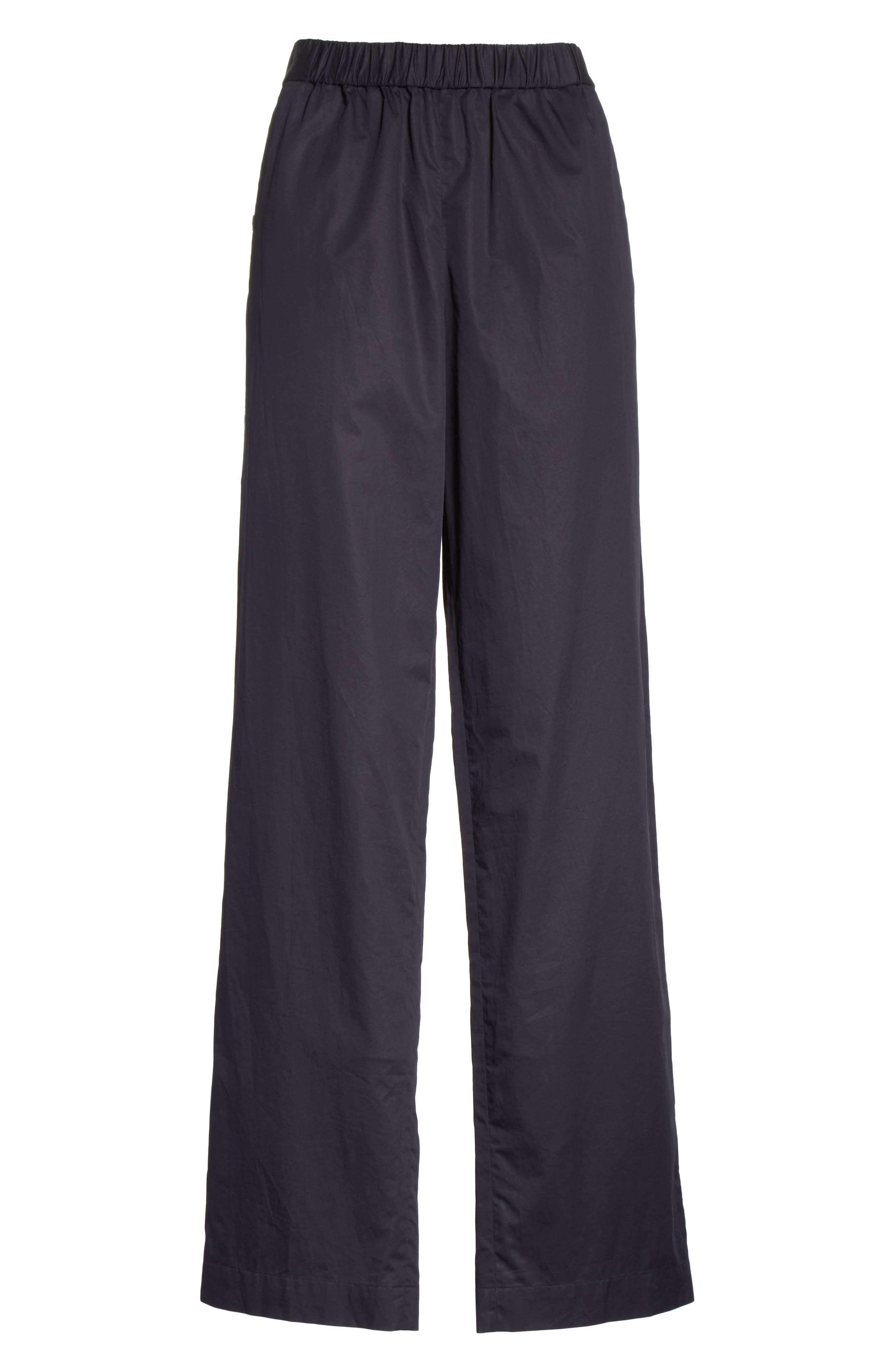 Snap Side Track Pants,                             Alternate thumbnail 12, color,