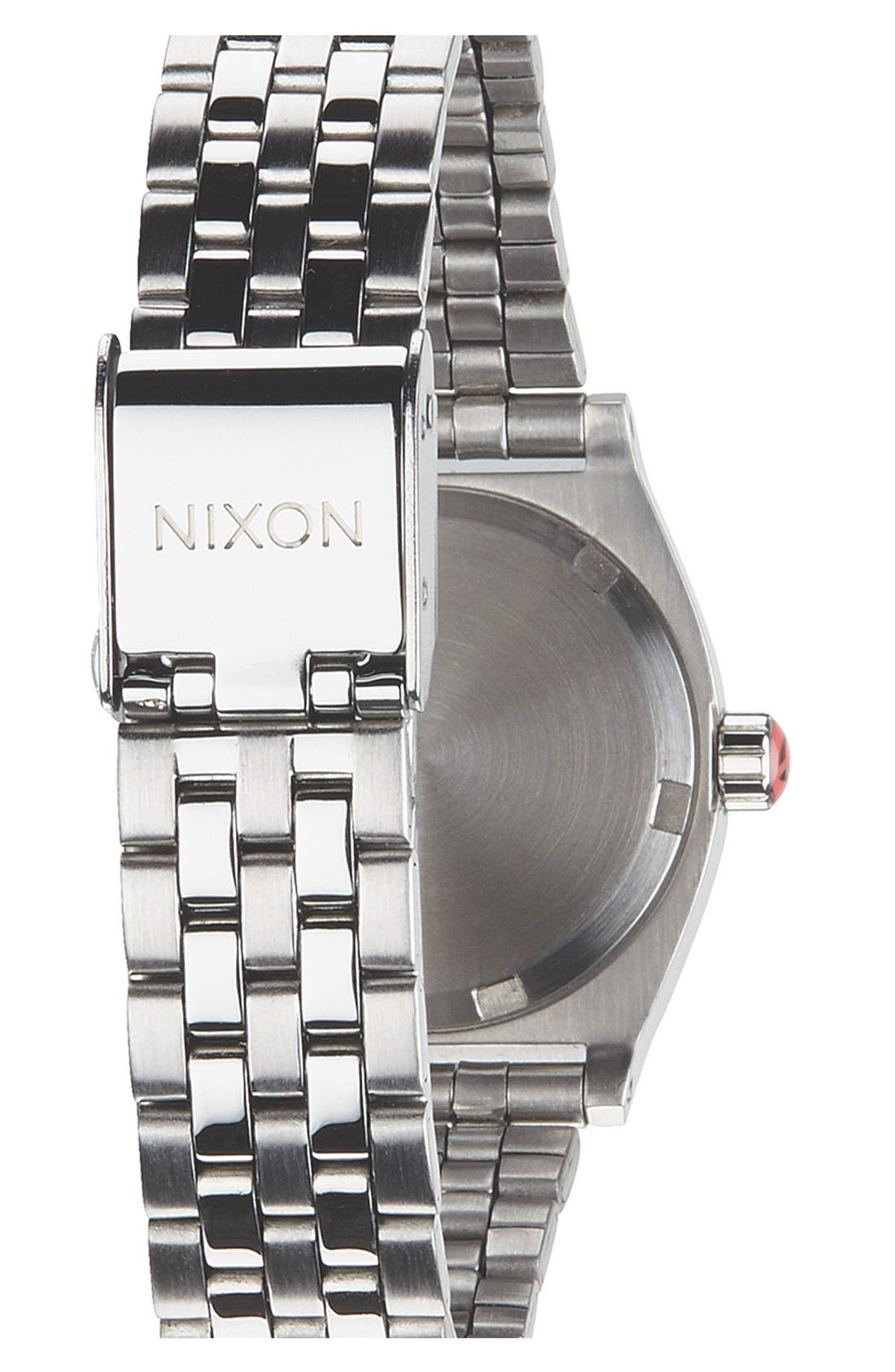 'The Small Time Teller' Bracelet Watch, 26mm,                             Alternate thumbnail 20, color,