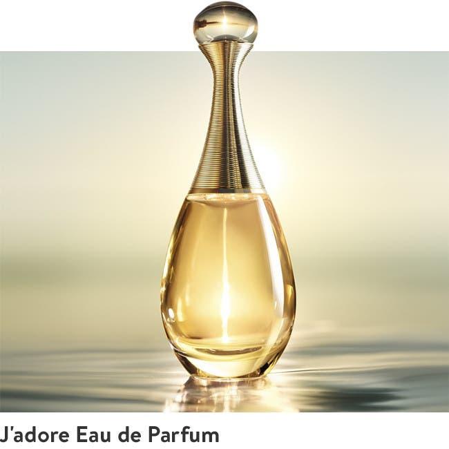 J'adore Eau de Parfum by Dior.