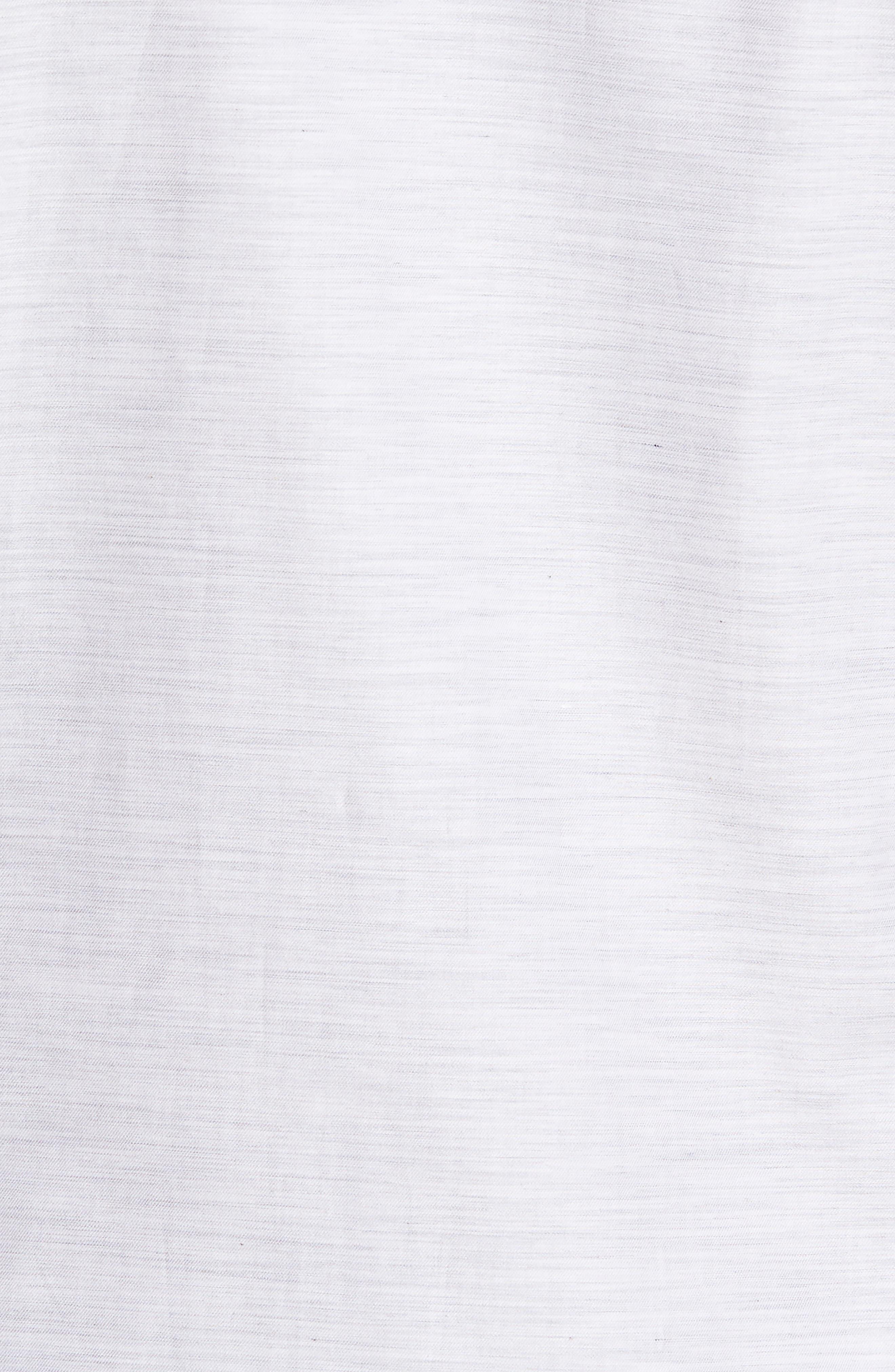 Annisley Modern Slim Fit Sport Shirt,                             Alternate thumbnail 5, color,                             031