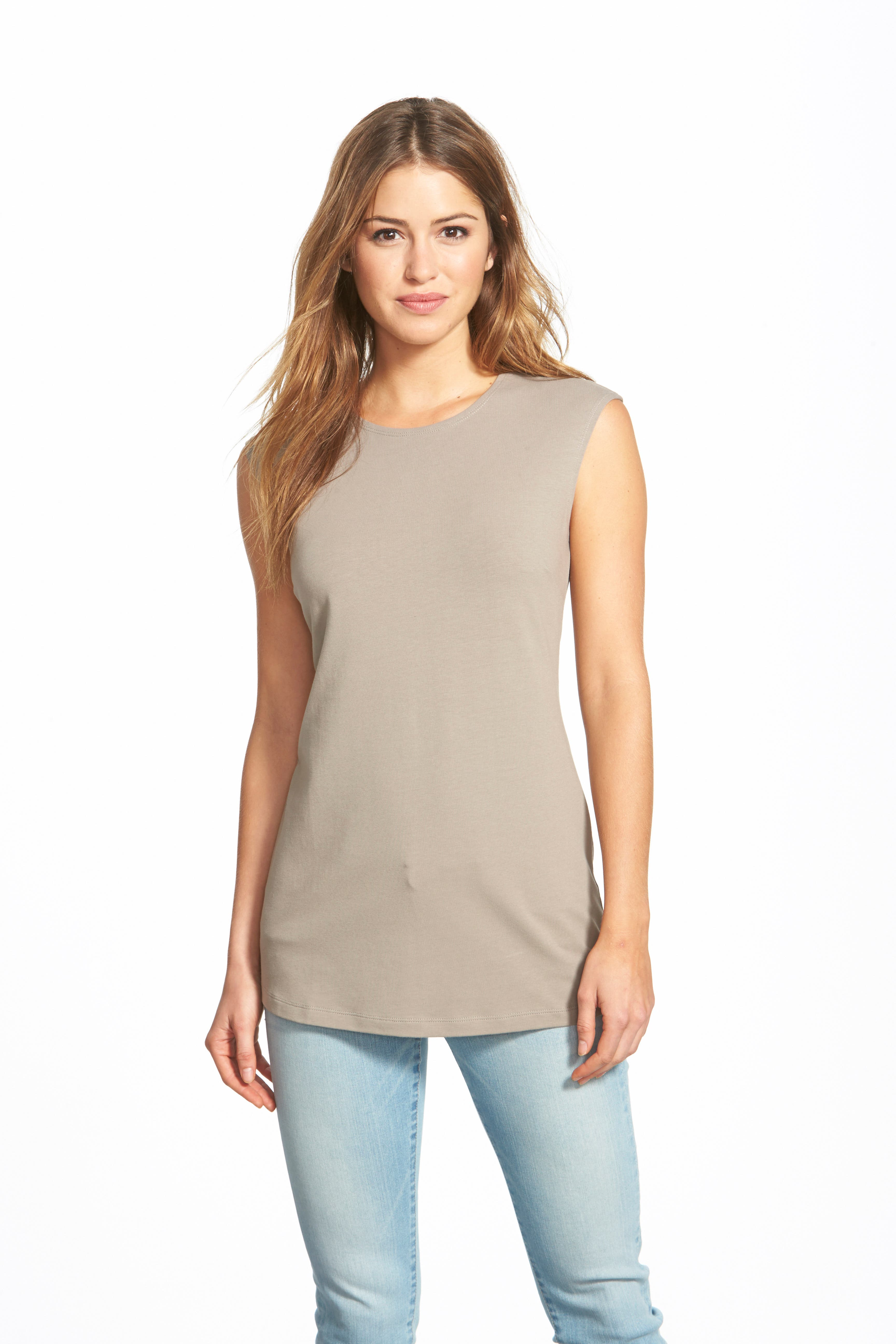 'Perfect Layer' Tank,                             Alternate thumbnail 60, color,