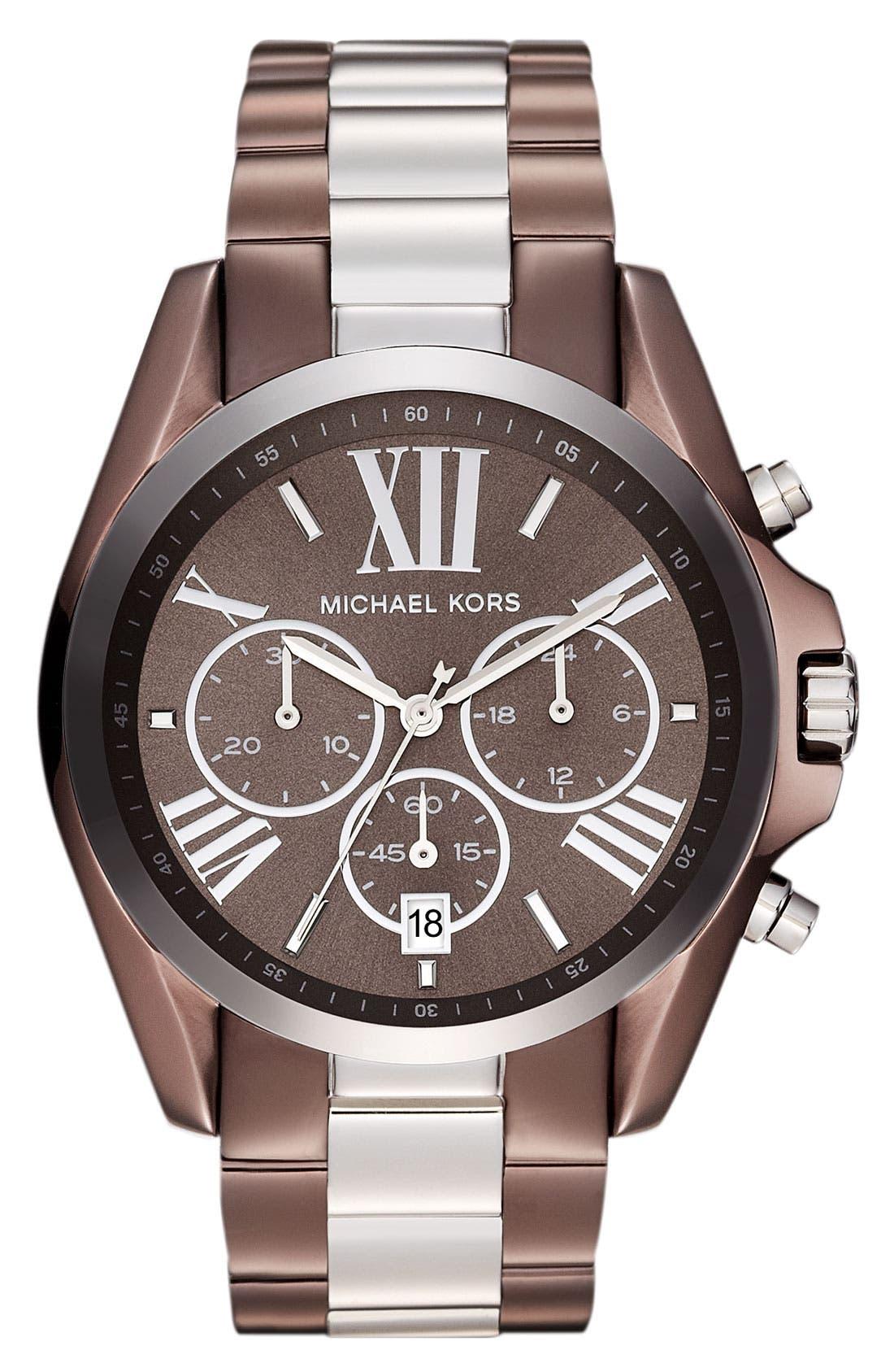 Bradshaw Chronograph Bracelet Watch, 43mm,                             Main thumbnail 10, color,