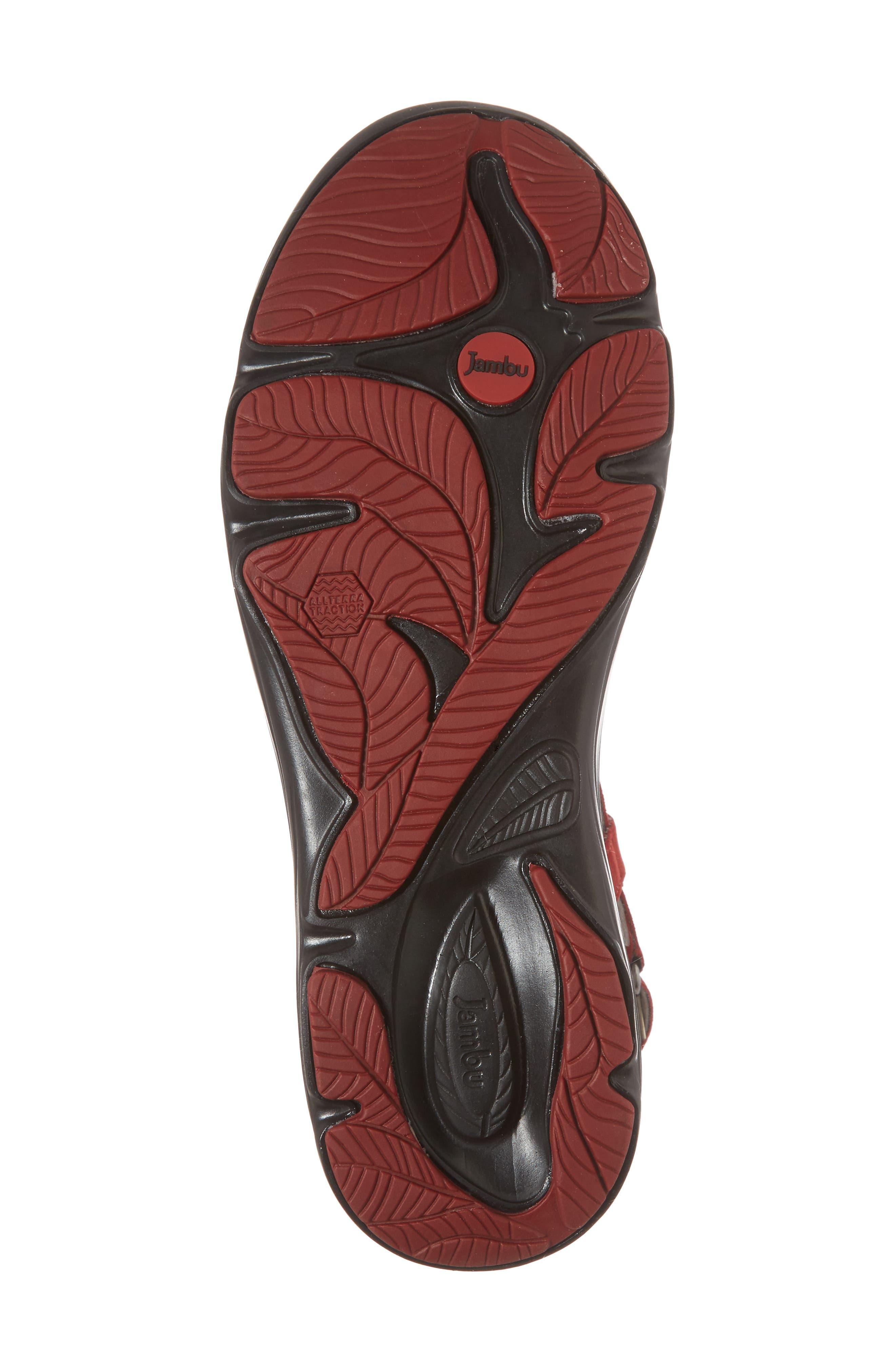 Ginger Wedge Sandal,                             Alternate thumbnail 18, color,
