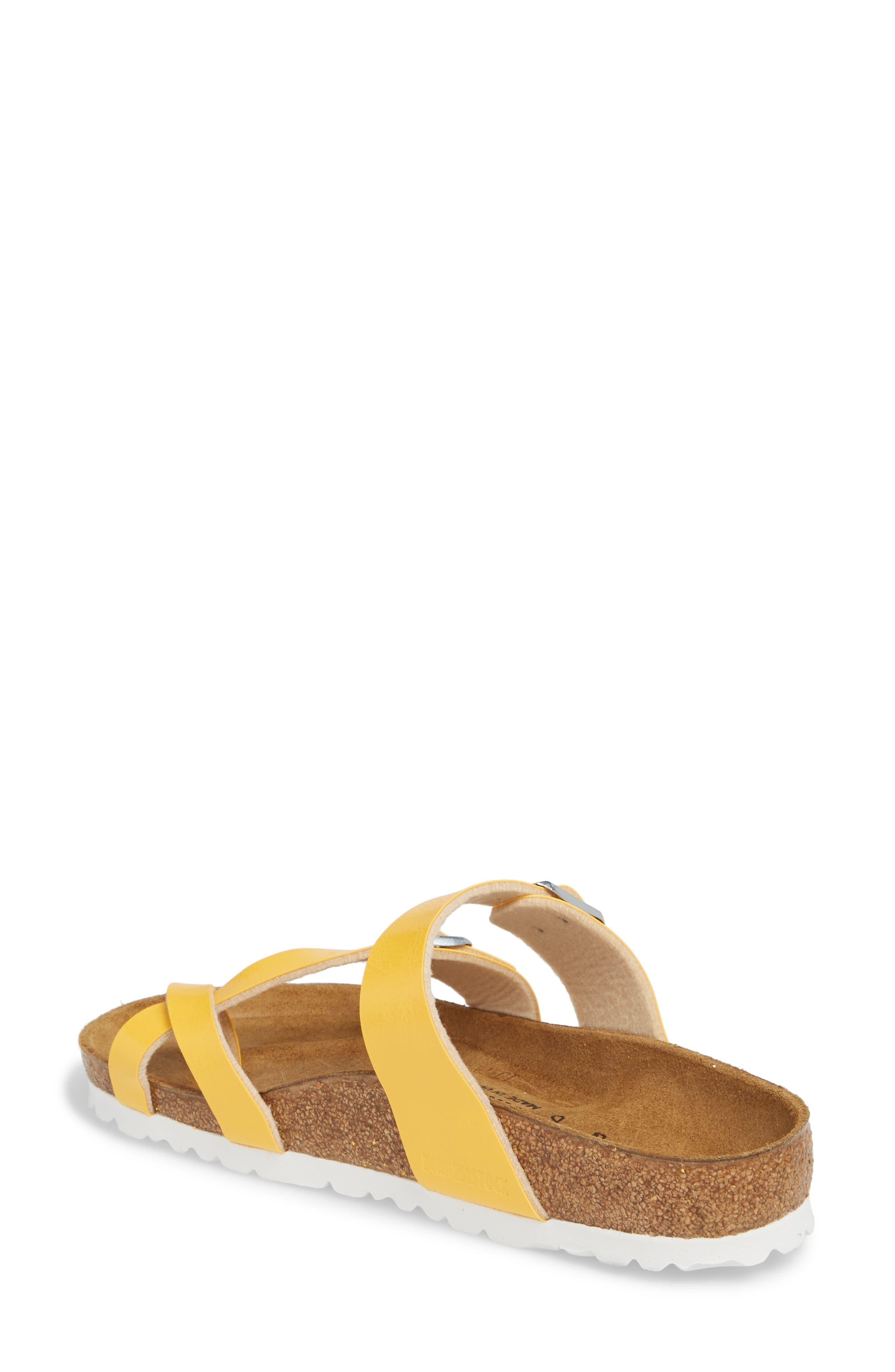 'Mayari' Birko-Flor<sup>™</sup> Sandal,                             Alternate thumbnail 38, color,