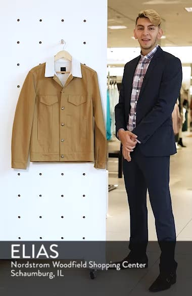 Webster Workman Jacket, sales video thumbnail