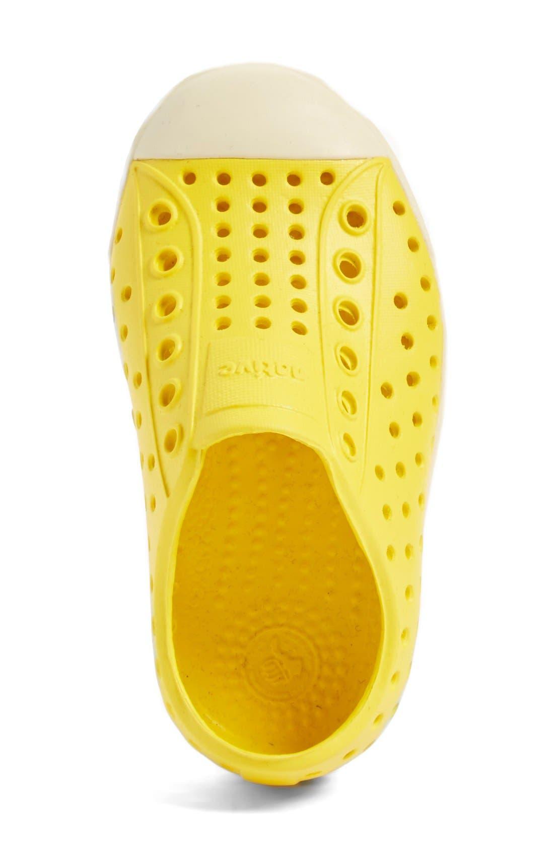 'Jefferson' Water Friendly Slip-On Sneaker,                             Alternate thumbnail 220, color,