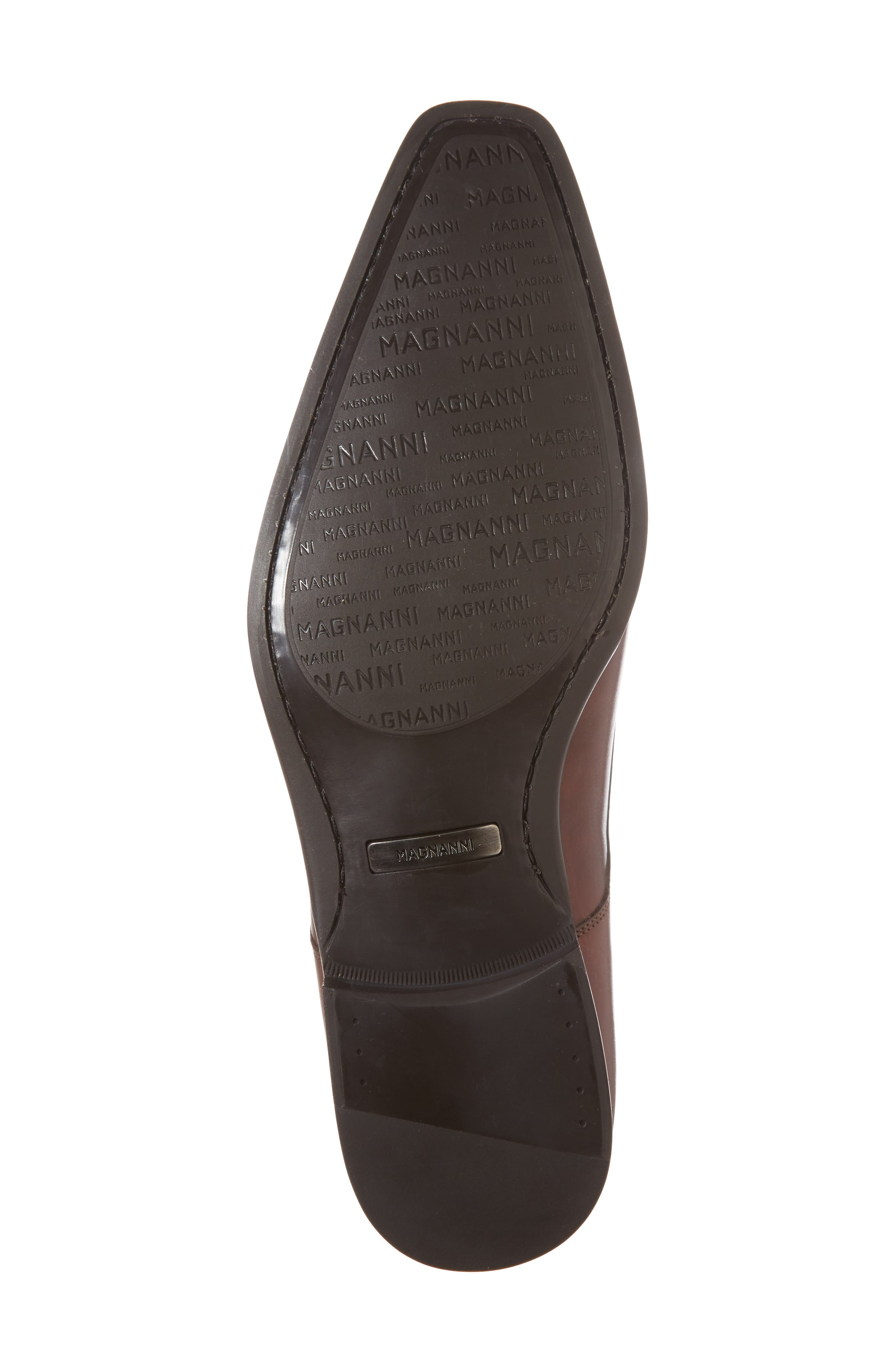 Ramolo Double Monk Strap Shoe,                             Alternate thumbnail 12, color,