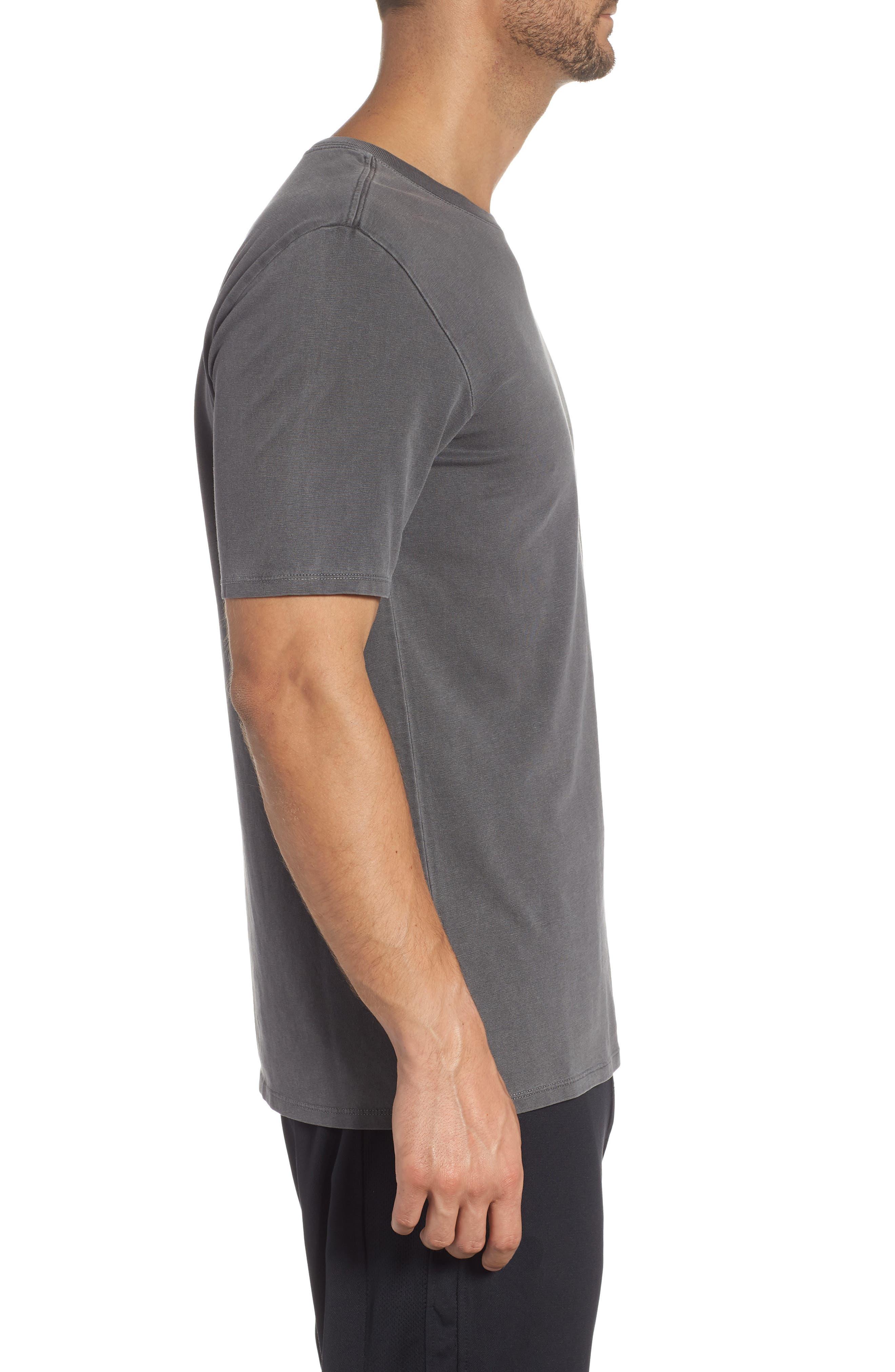 JORDAN,                             Wings Cotton T-Shirtee,                             Alternate thumbnail 3, color,                             010