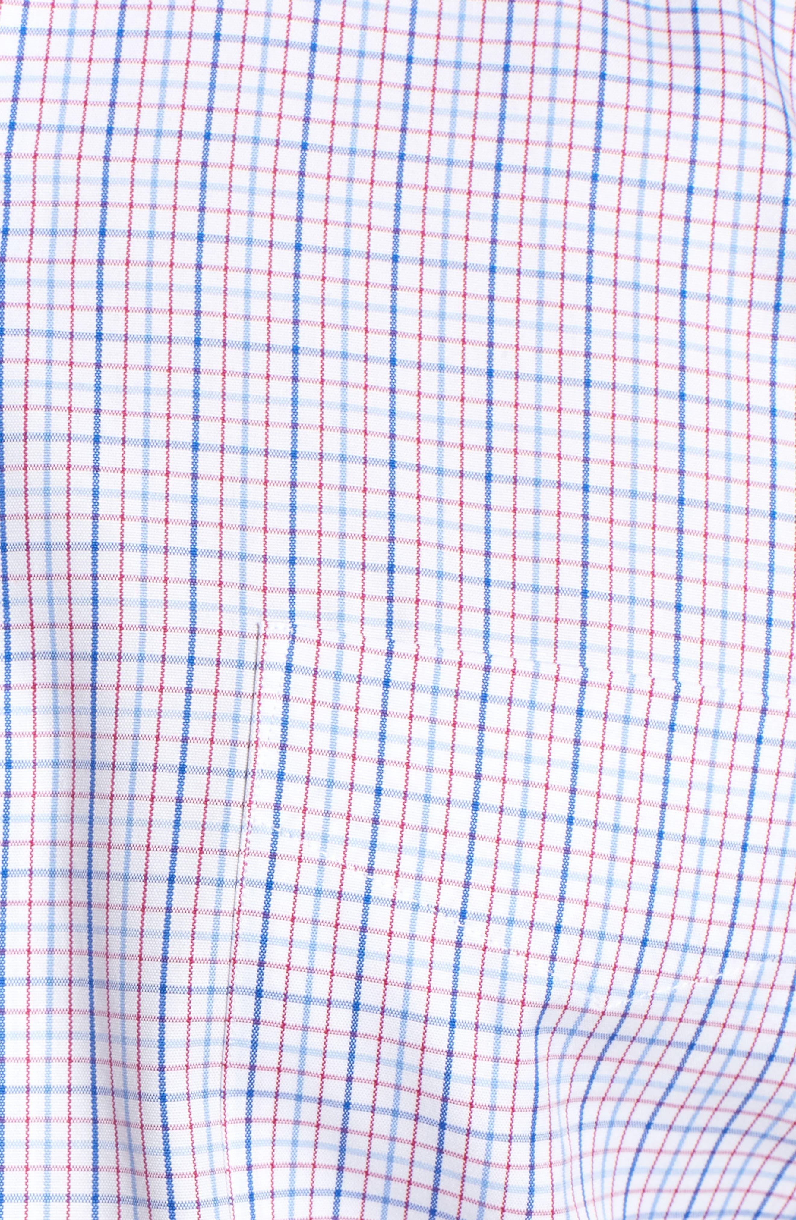 Sport Shirt,                             Alternate thumbnail 5, color,                             423
