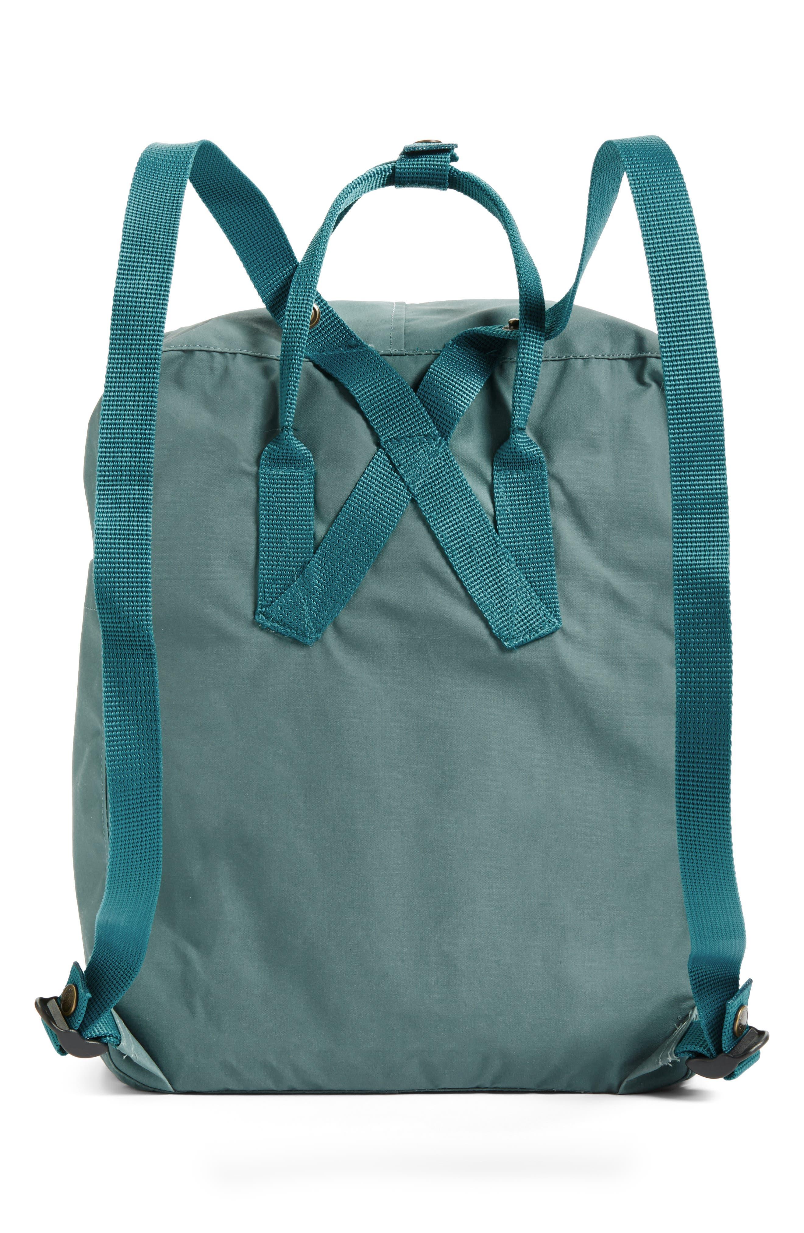 'Kånken' Water Resistant Backpack,                             Alternate thumbnail 281, color,