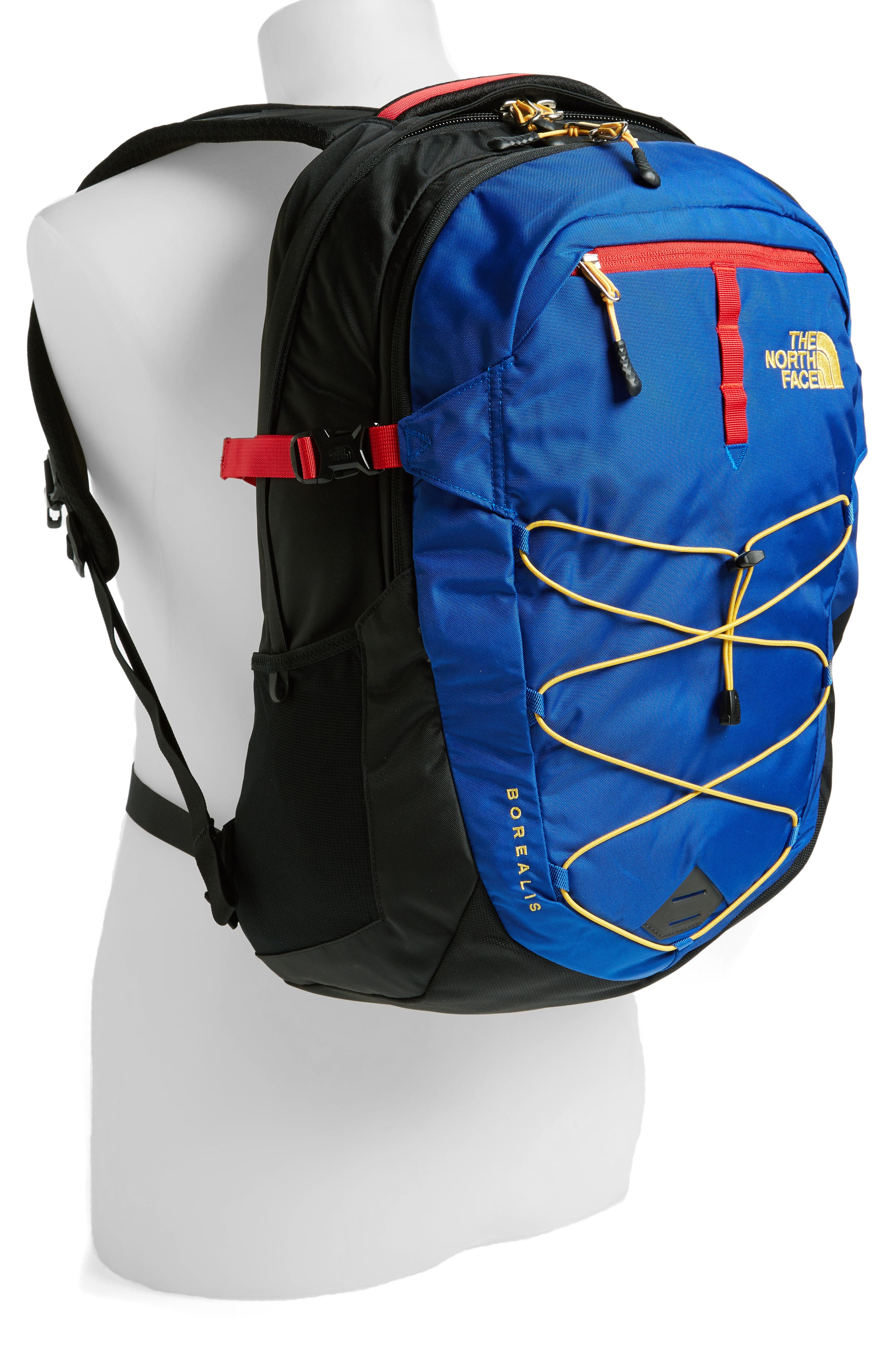Borealis Backpack,                             Alternate thumbnail 5, color,