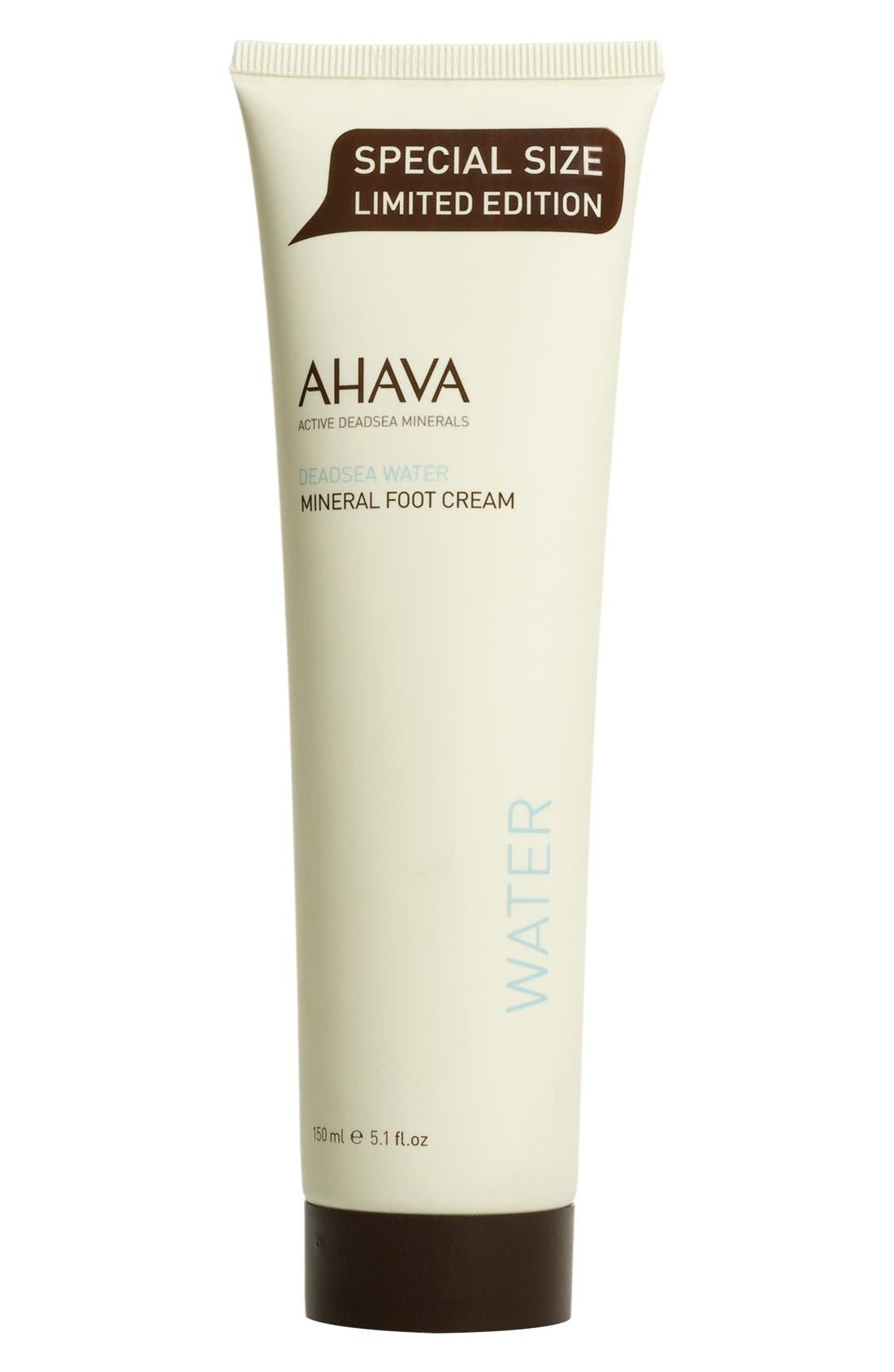 'DeadSea Water' Mineral Foot Cream,                         Main,                         color, 000