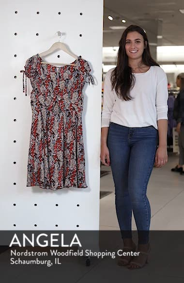Miss Right Minidress, sales video thumbnail