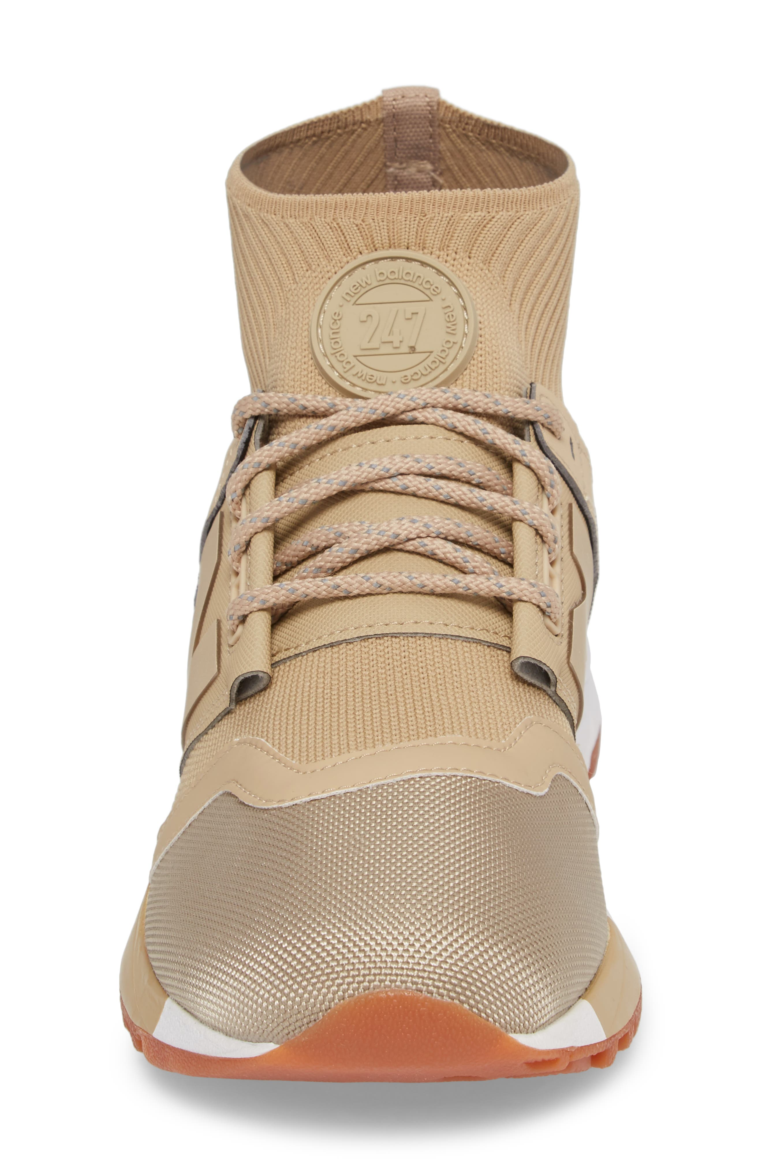 247 Mid Sneaker,                             Alternate thumbnail 15, color,