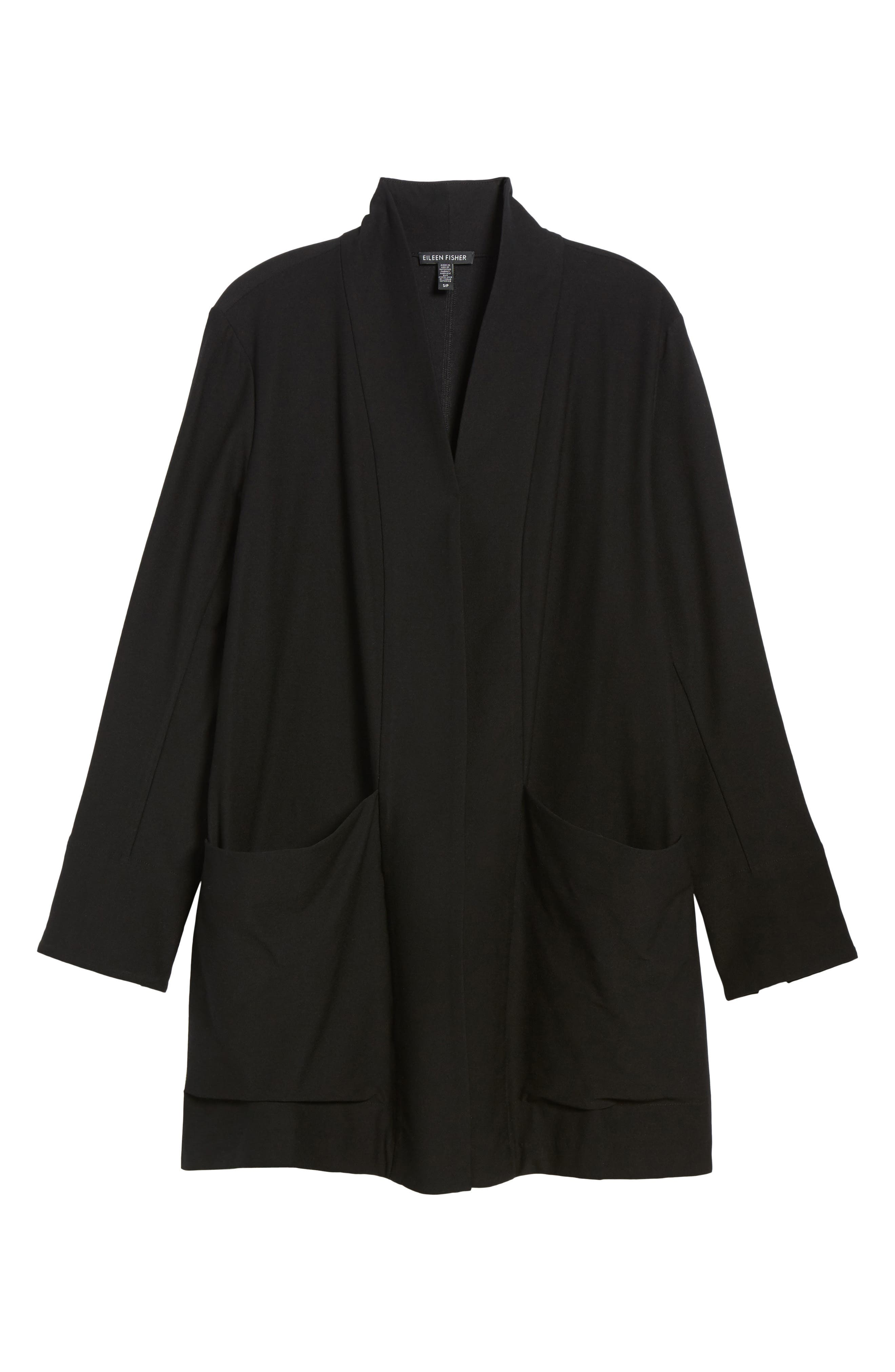 Kimono Jacket,                             Alternate thumbnail 17, color,