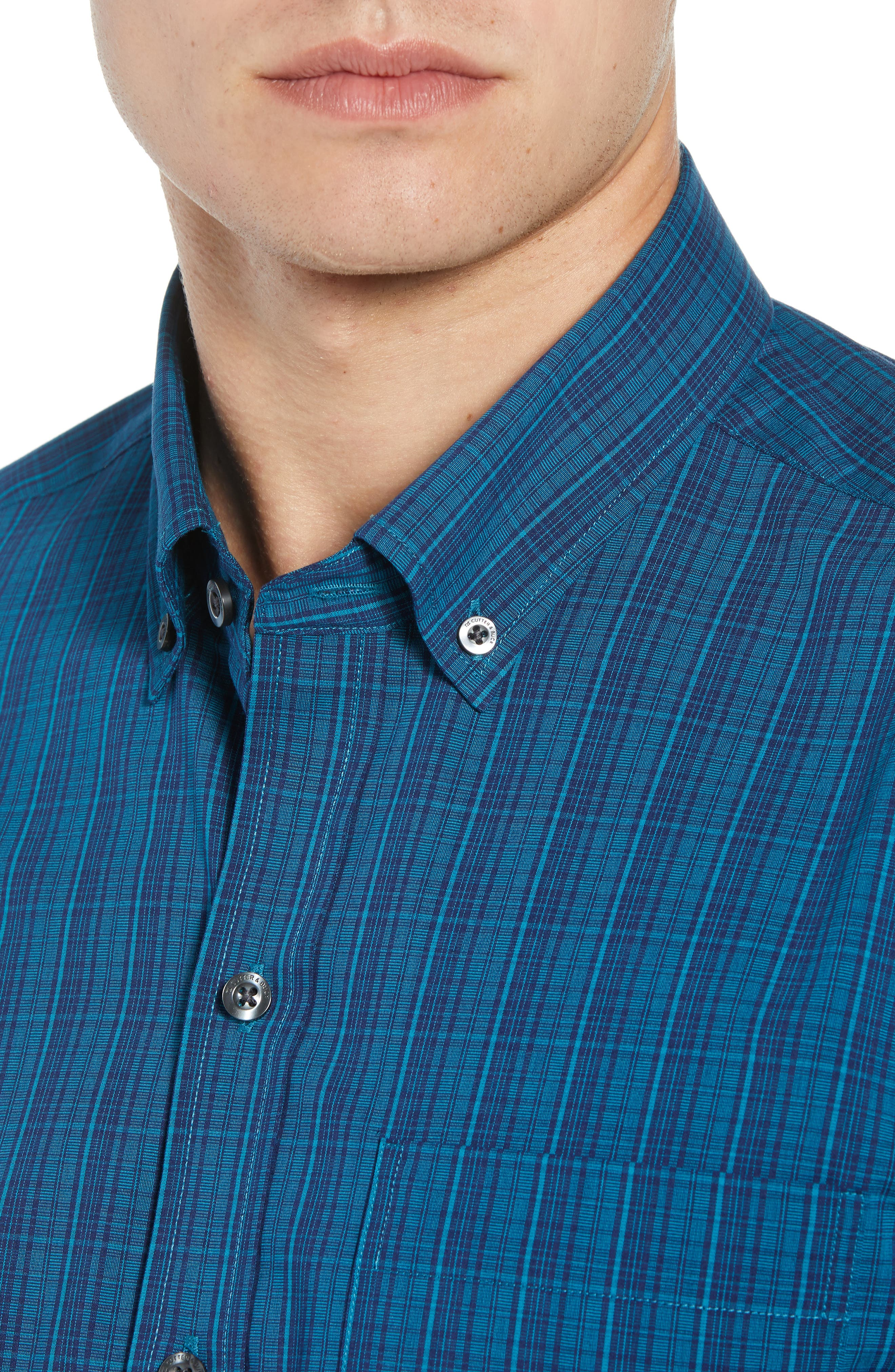 Logan Regular Fit Non-Iron Sport Shirt,                             Alternate thumbnail 2, color,                             400