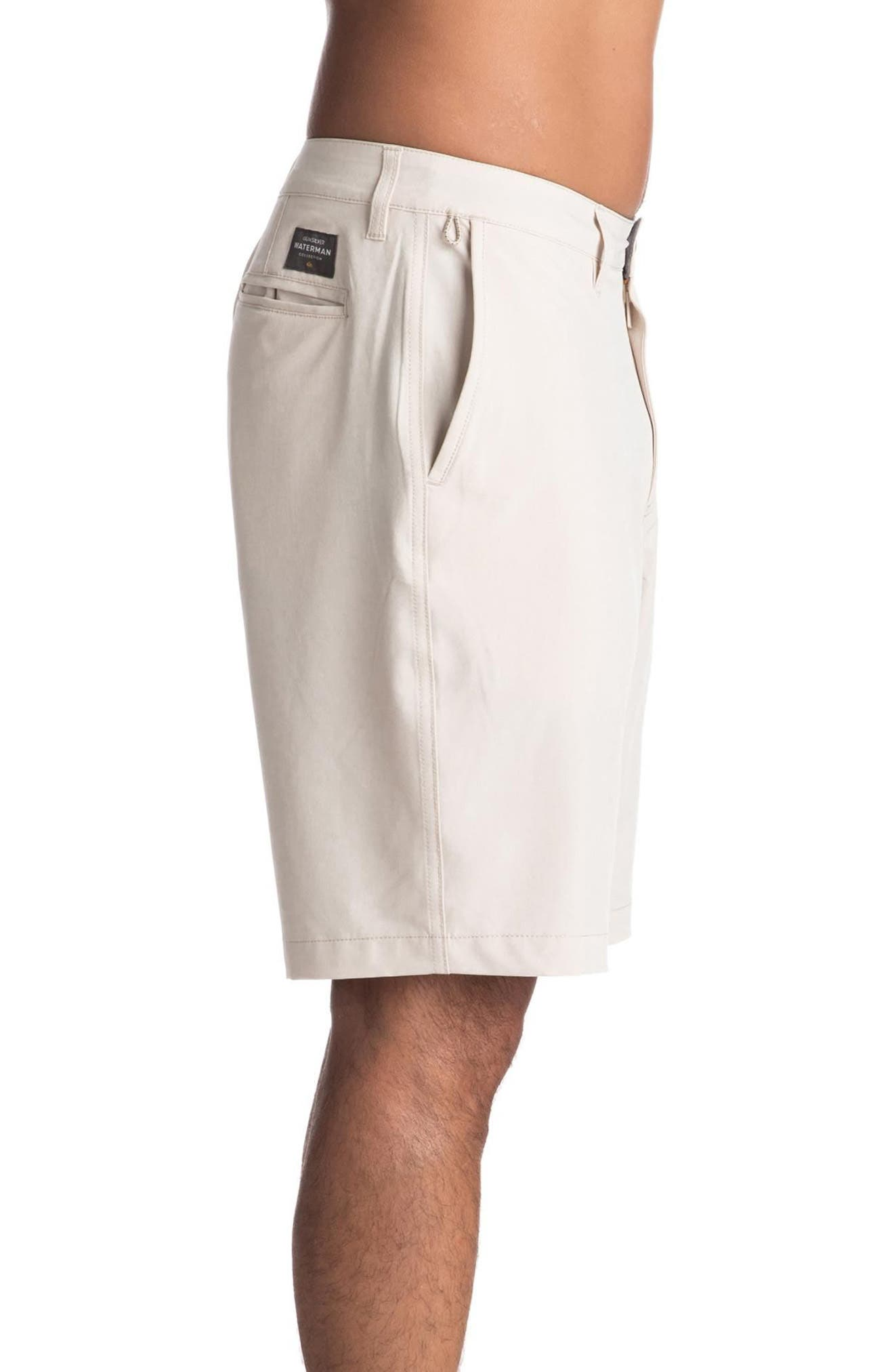 Quiksilver Vagabond Amphibian Board Shorts,                             Alternate thumbnail 10, color,