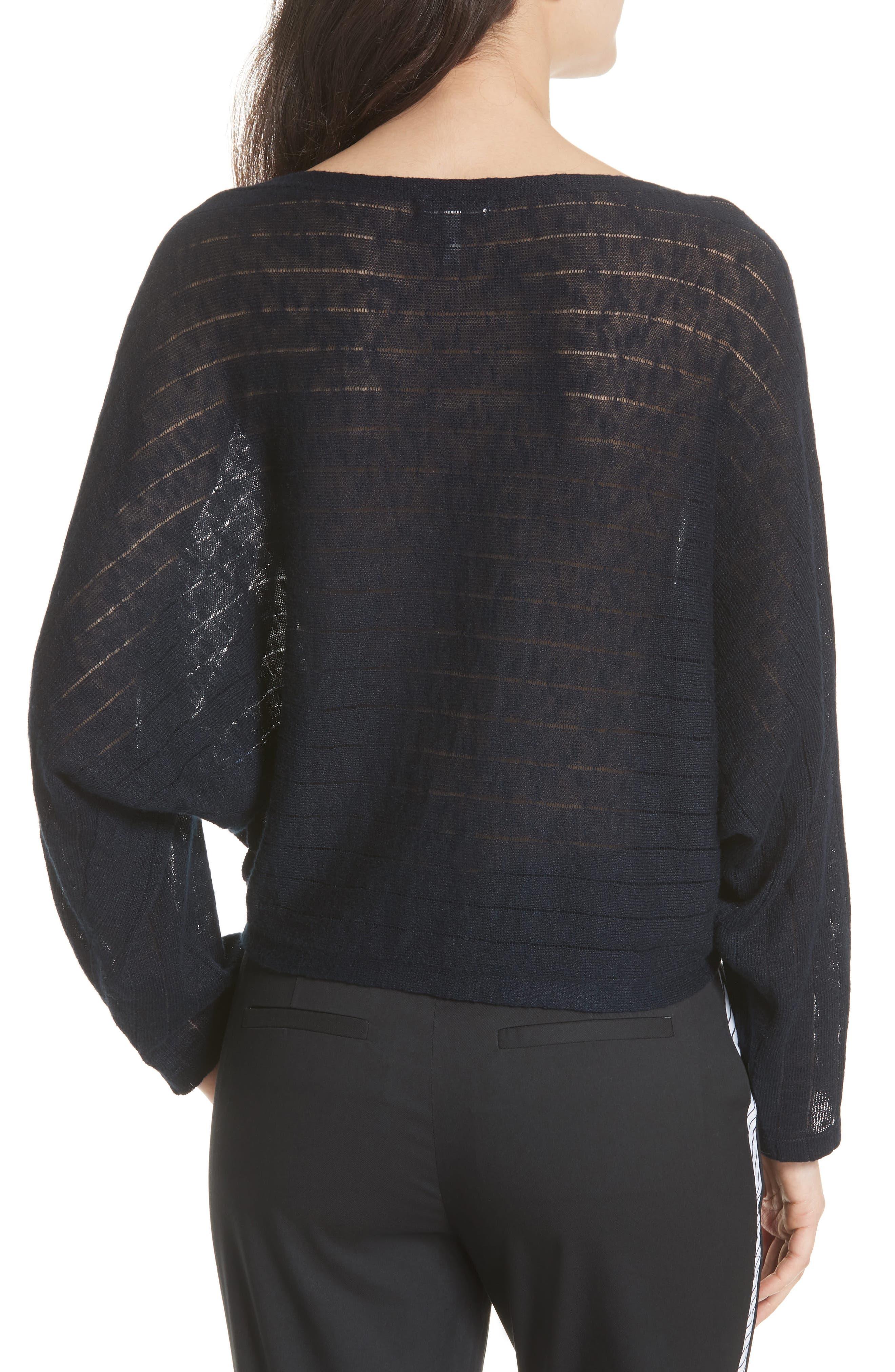 Ramie Cotton Sweater,                             Alternate thumbnail 2, color,                             306