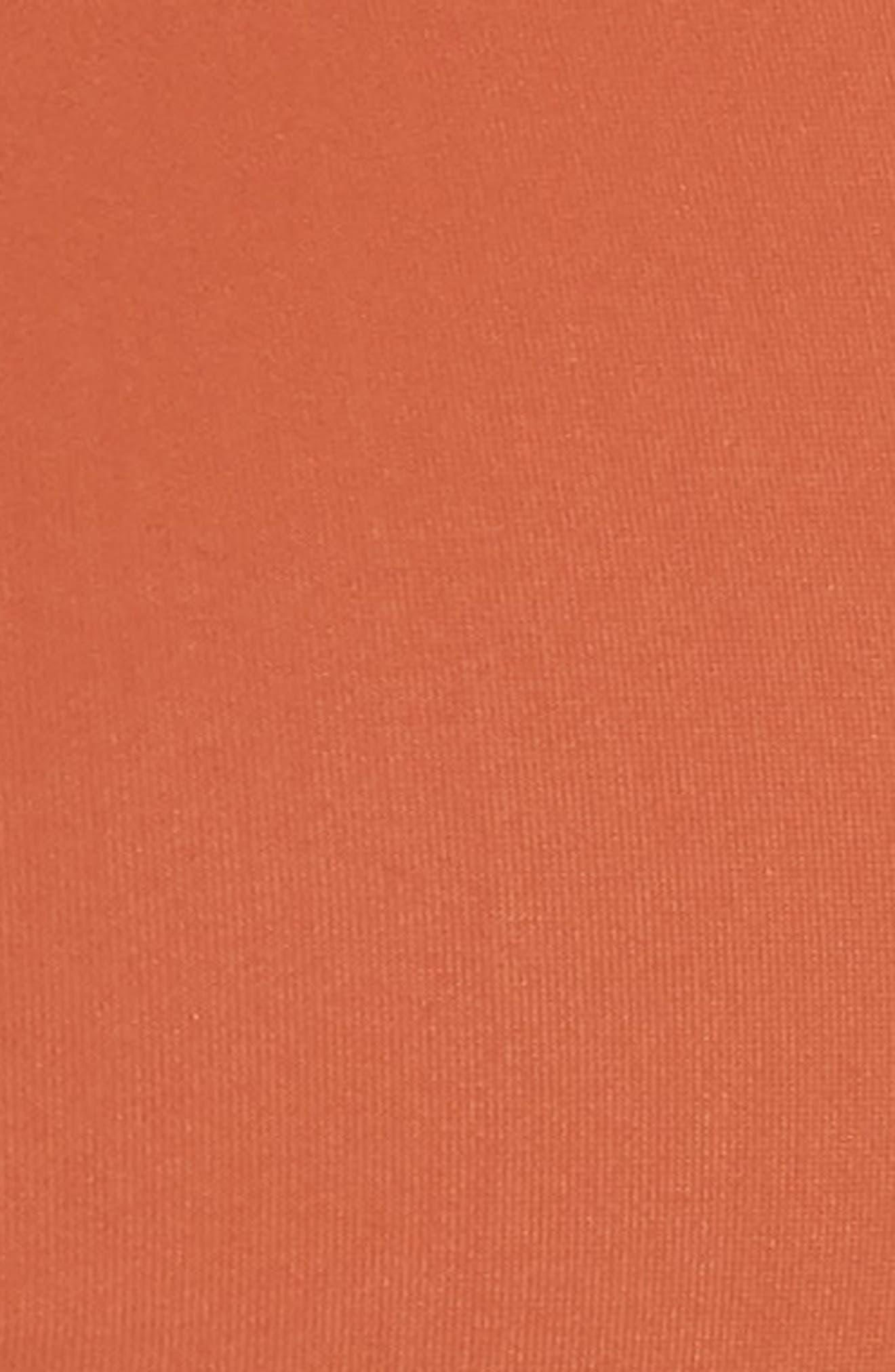 Palma Bikini Top,                             Alternate thumbnail 6, color,                             DESERT SPICE