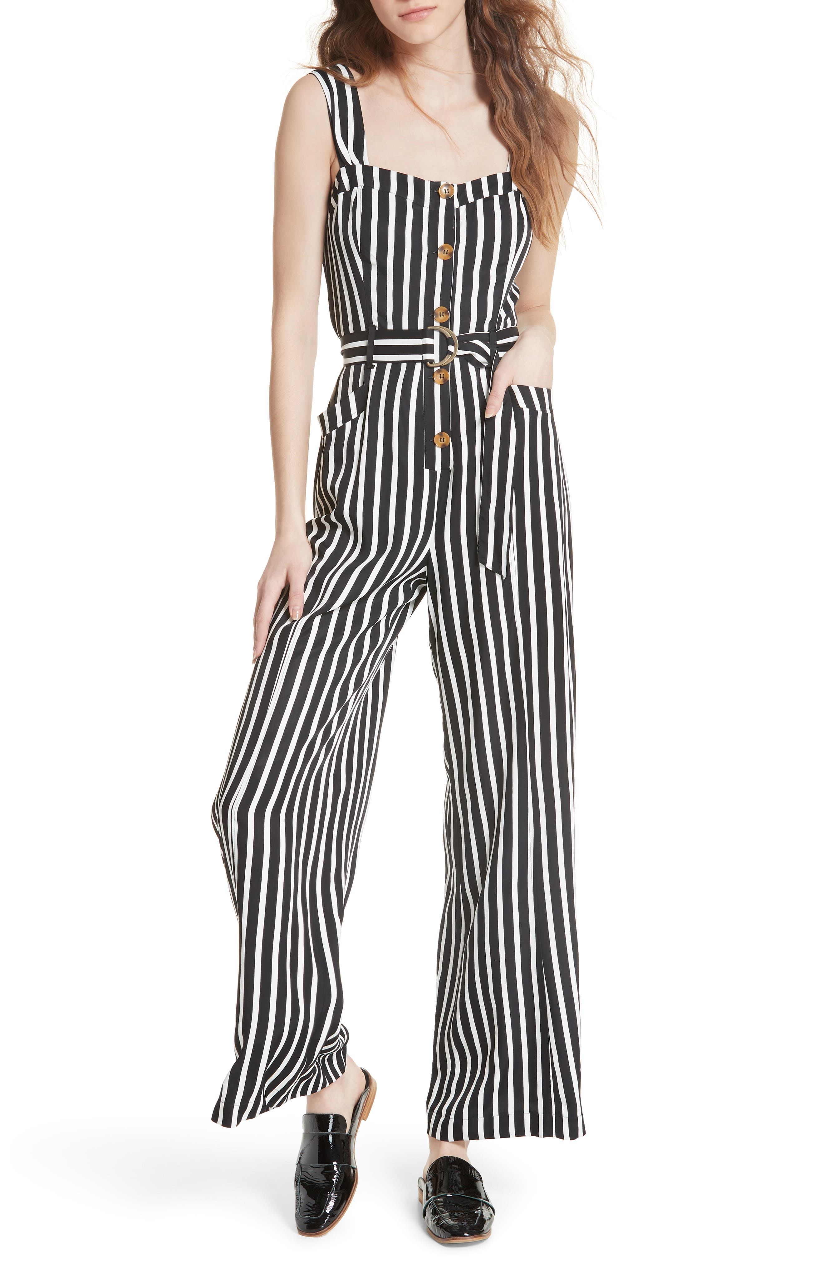 City Girl Jumpsuit,                             Main thumbnail 1, color,                             001