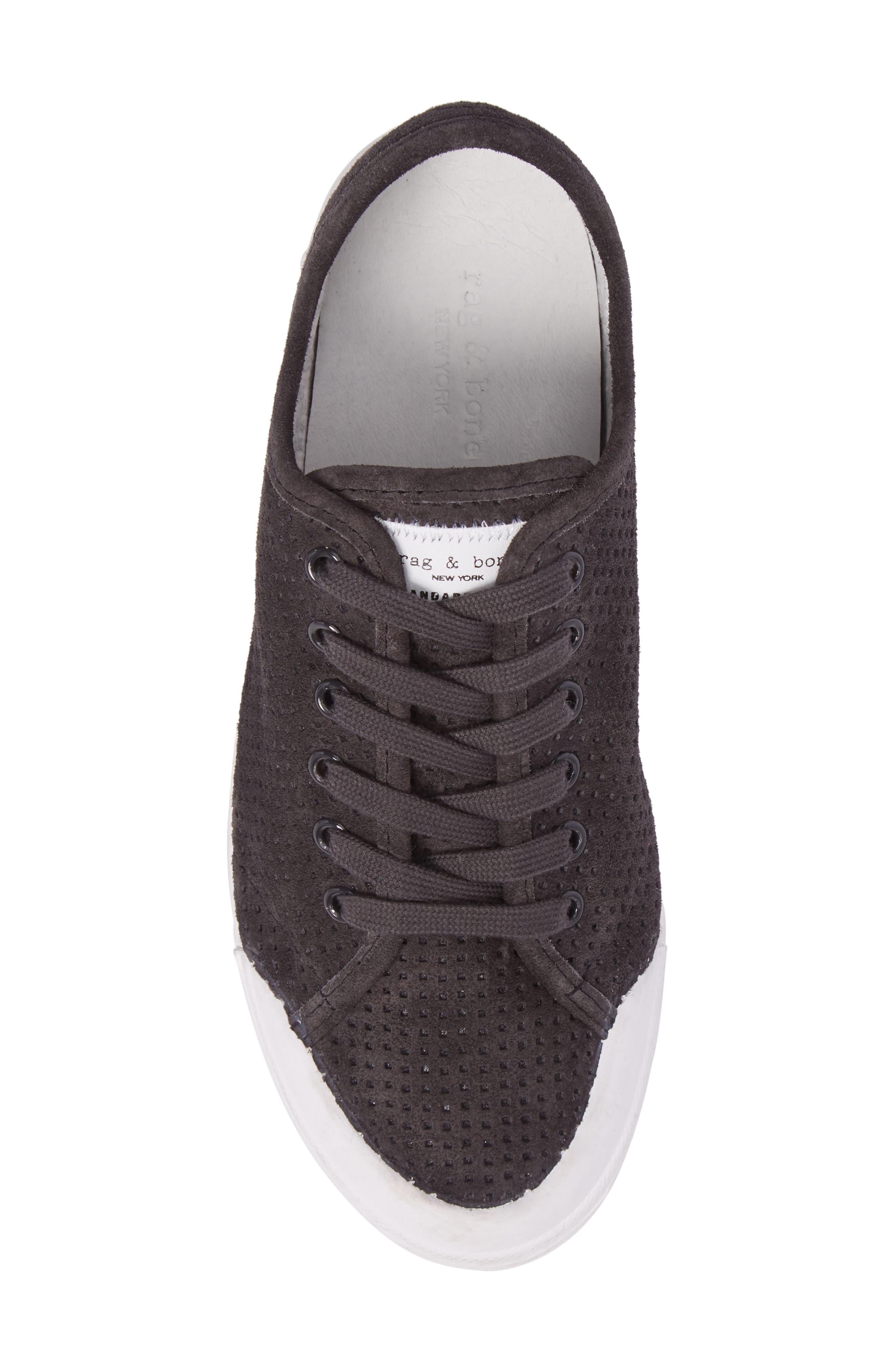 Standard Issue Sneaker,                             Alternate thumbnail 5, color,                             068