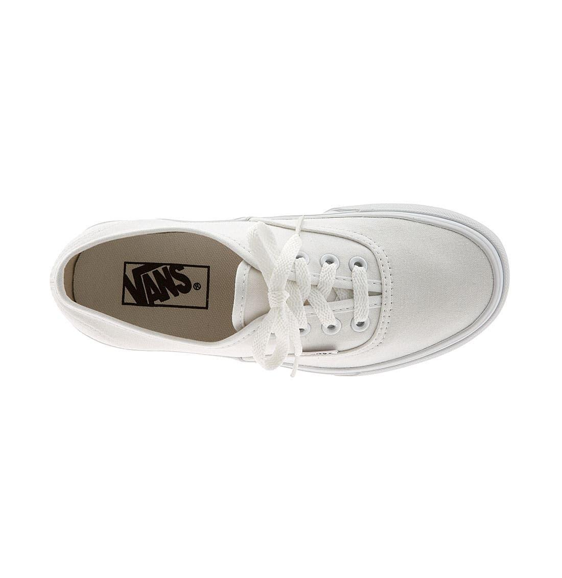 'Authentic' Sneaker,                             Alternate thumbnail 467, color,