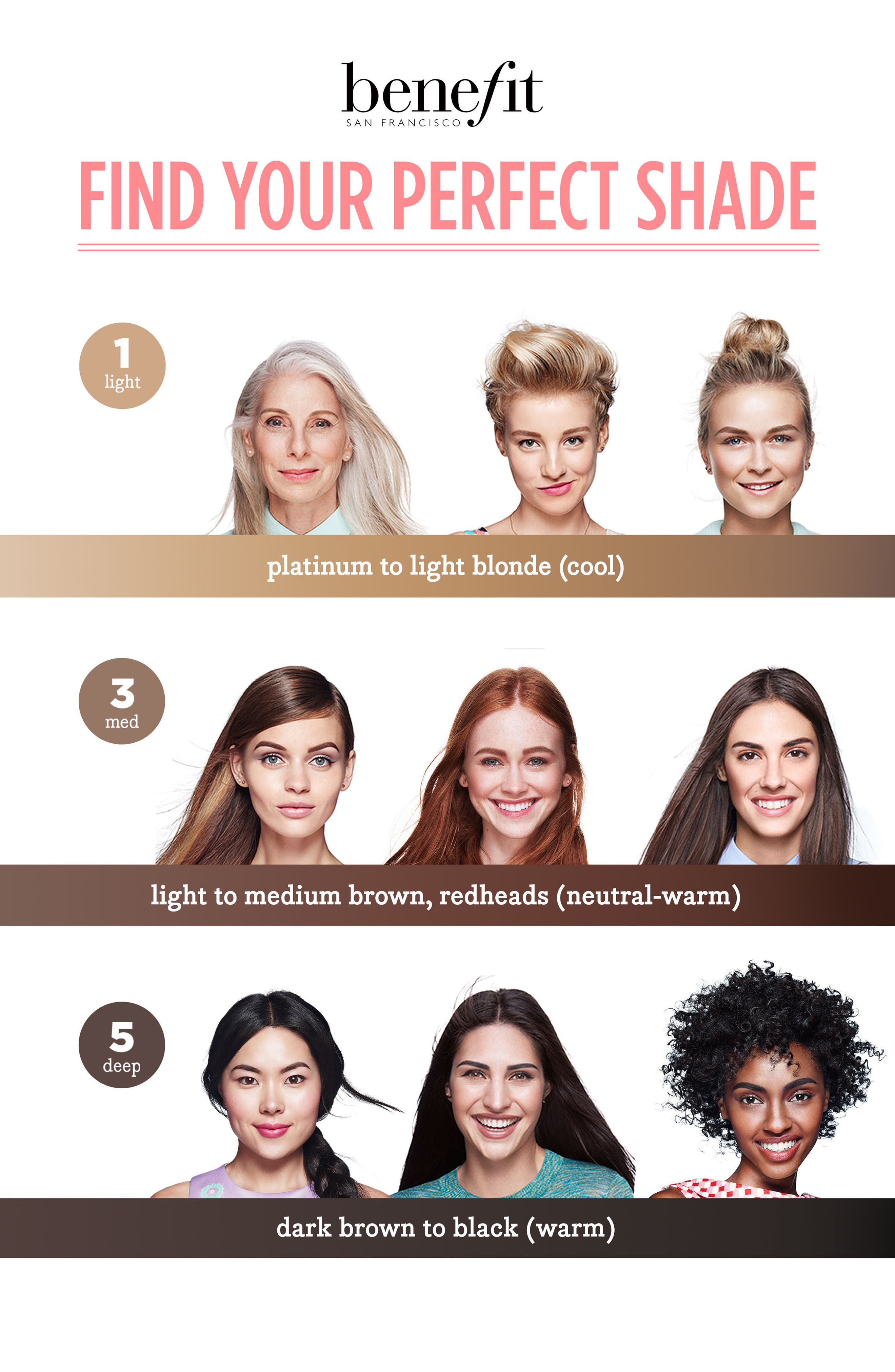 Benefit Gimme Brow+ Volumizing Eyebrow Gel,                             Alternate thumbnail 8, color,                             01 LIGHT/COOL LIGHT BLONDE