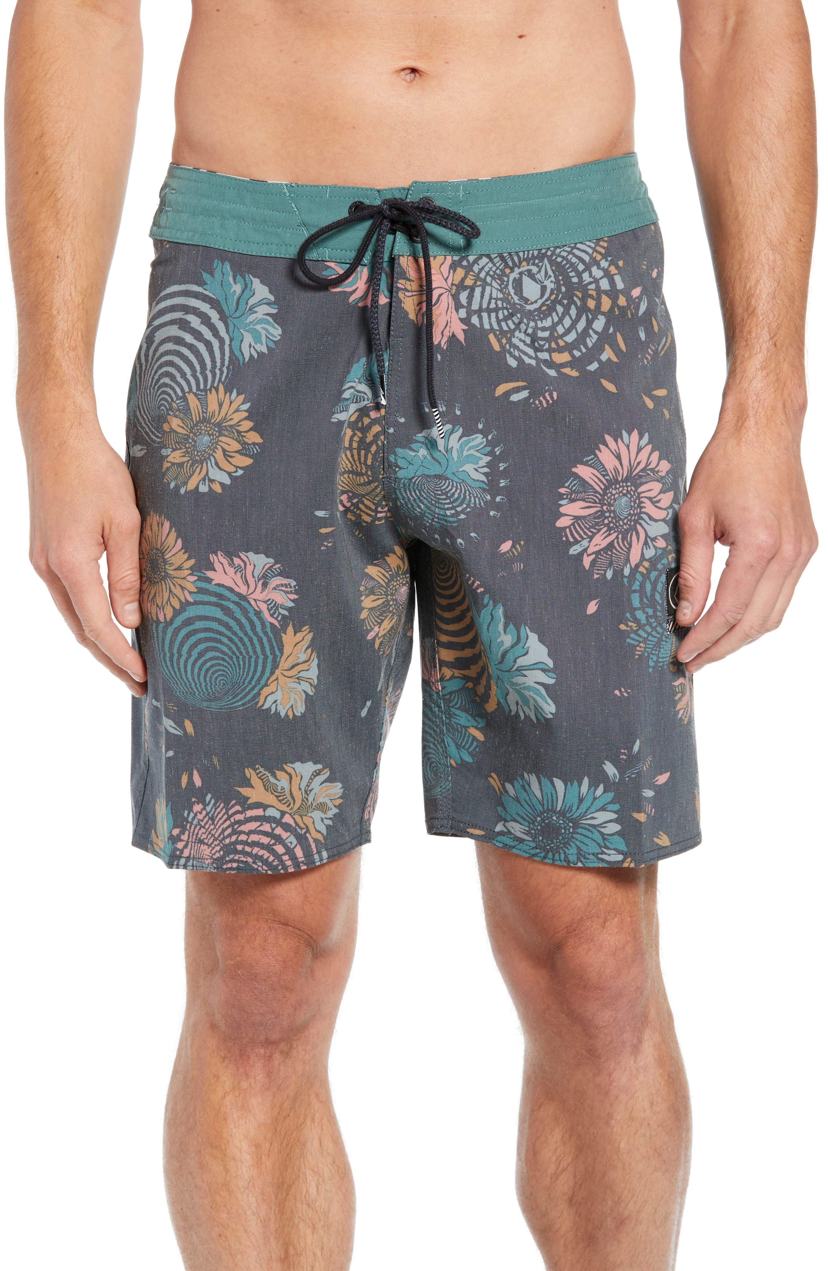 Delusion Stoney Board Shorts,                         Main,                         color, 366