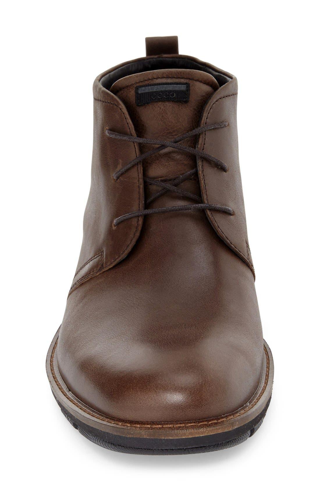 'Jeremy Hybrid' Plain Toe Boot,                             Alternate thumbnail 15, color,
