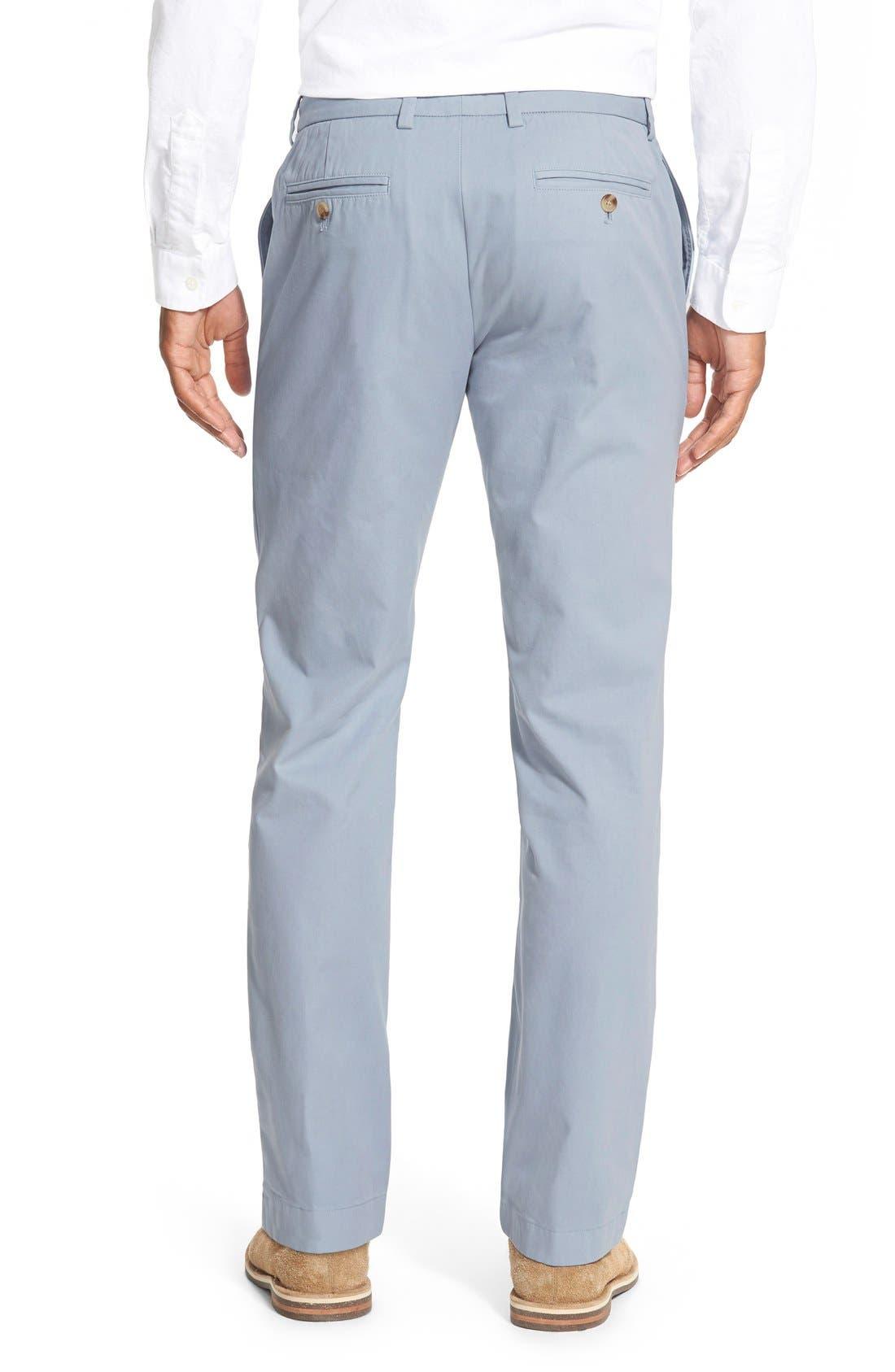 'Breaker' Slim Fit Pants,                             Alternate thumbnail 2, color,                             023