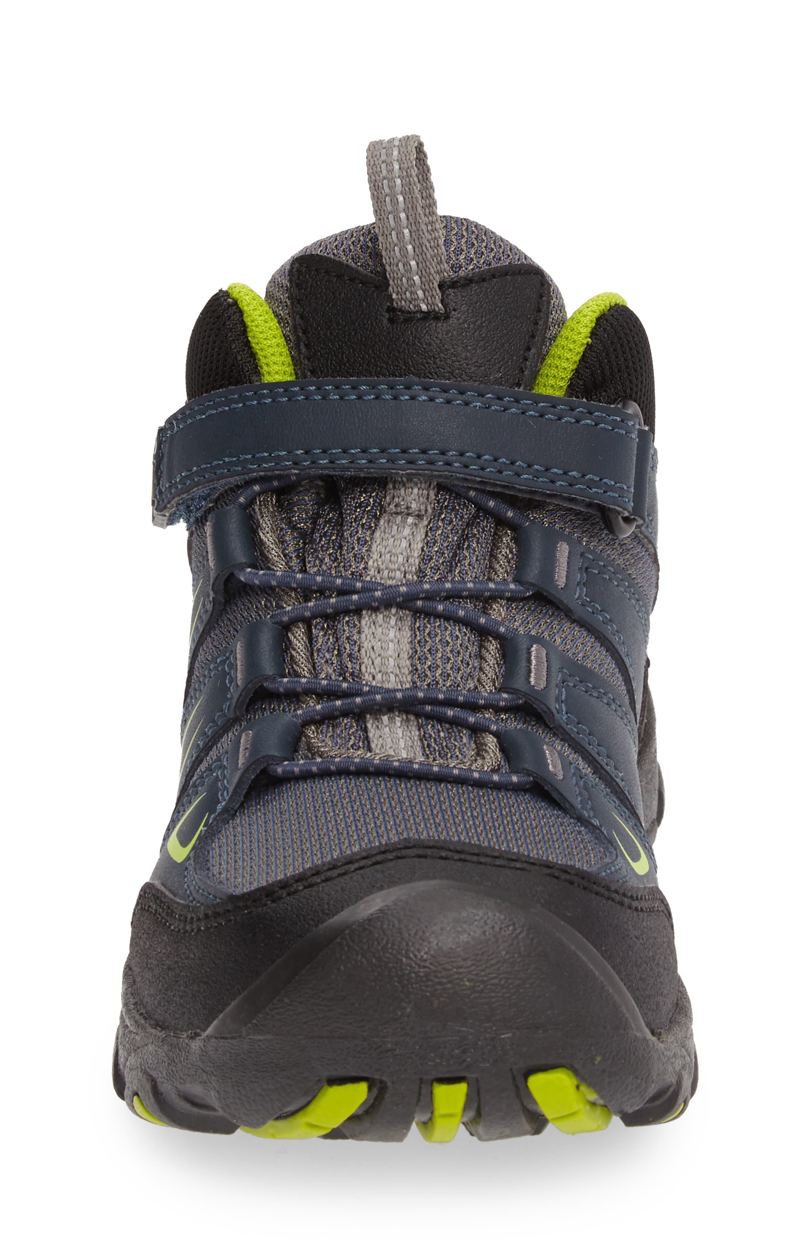 'Oakridge' Waterproof Hiking Boot,                             Alternate thumbnail 12, color,