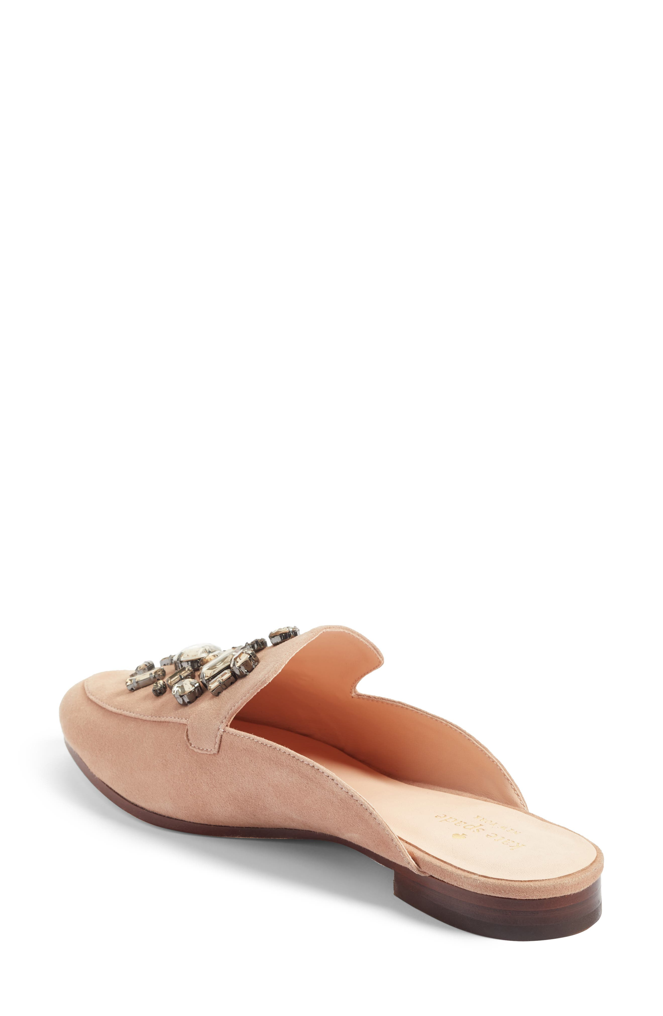 cavell loafer mule,                             Alternate thumbnail 2, color,                             250