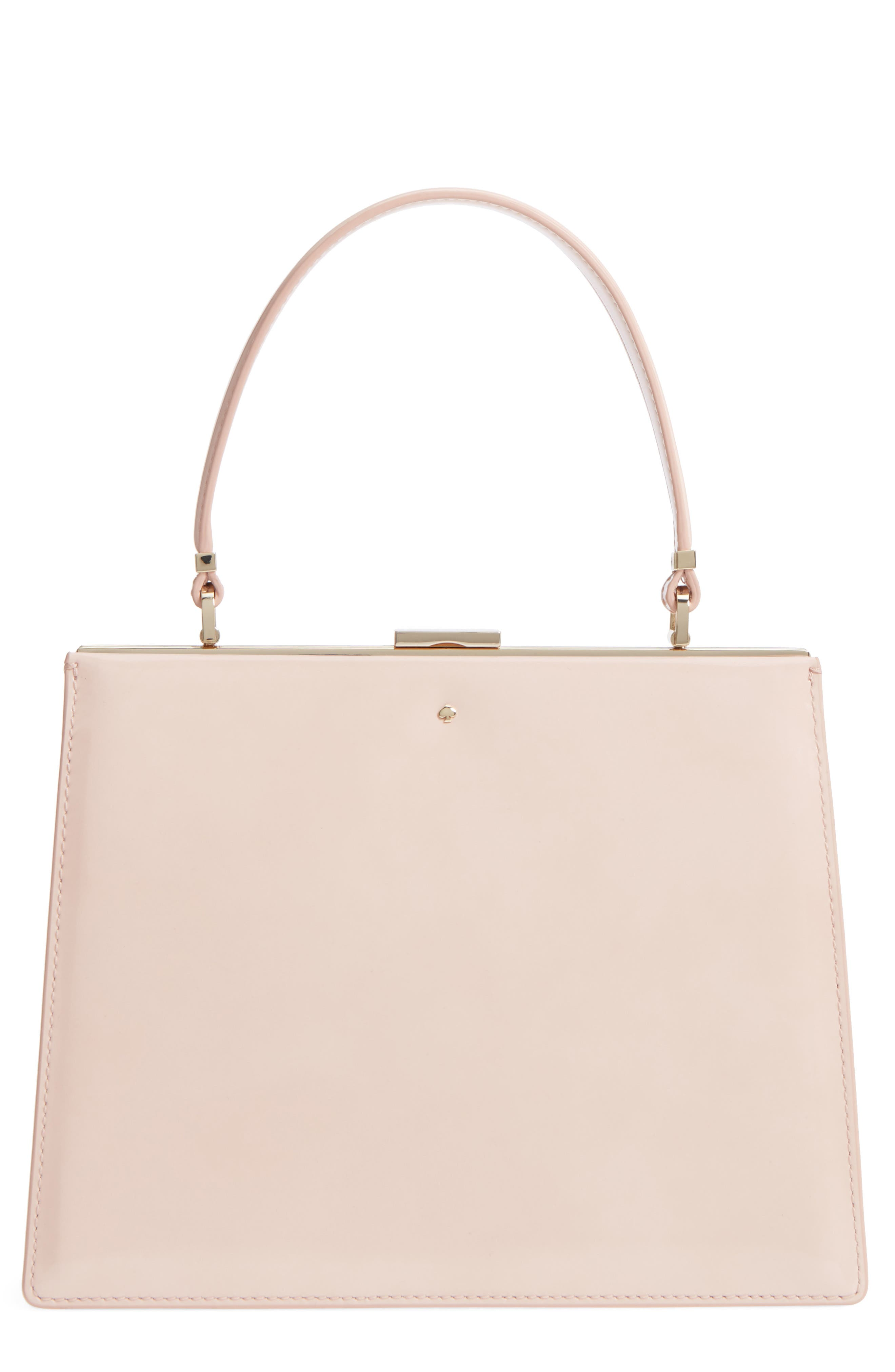 madison moore road - chari leather handbag,                             Main thumbnail 2, color,