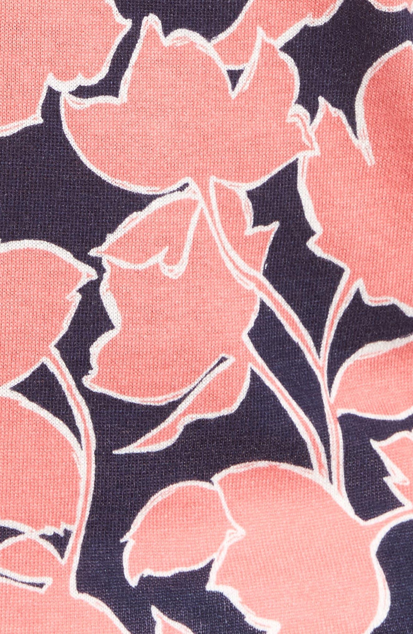 Cotton Blend Pullover,                             Alternate thumbnail 137, color,