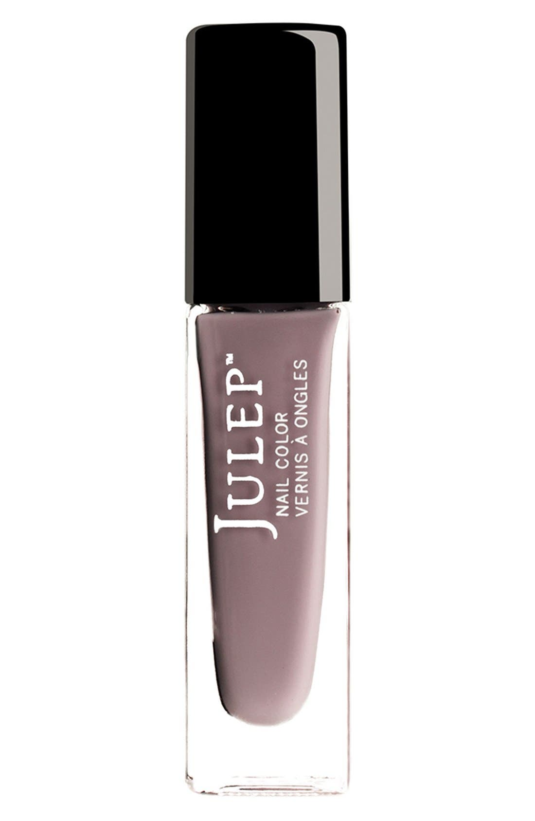 Julep<sup>™</sup> Crème Nail Color,                         Main,                         color, 021