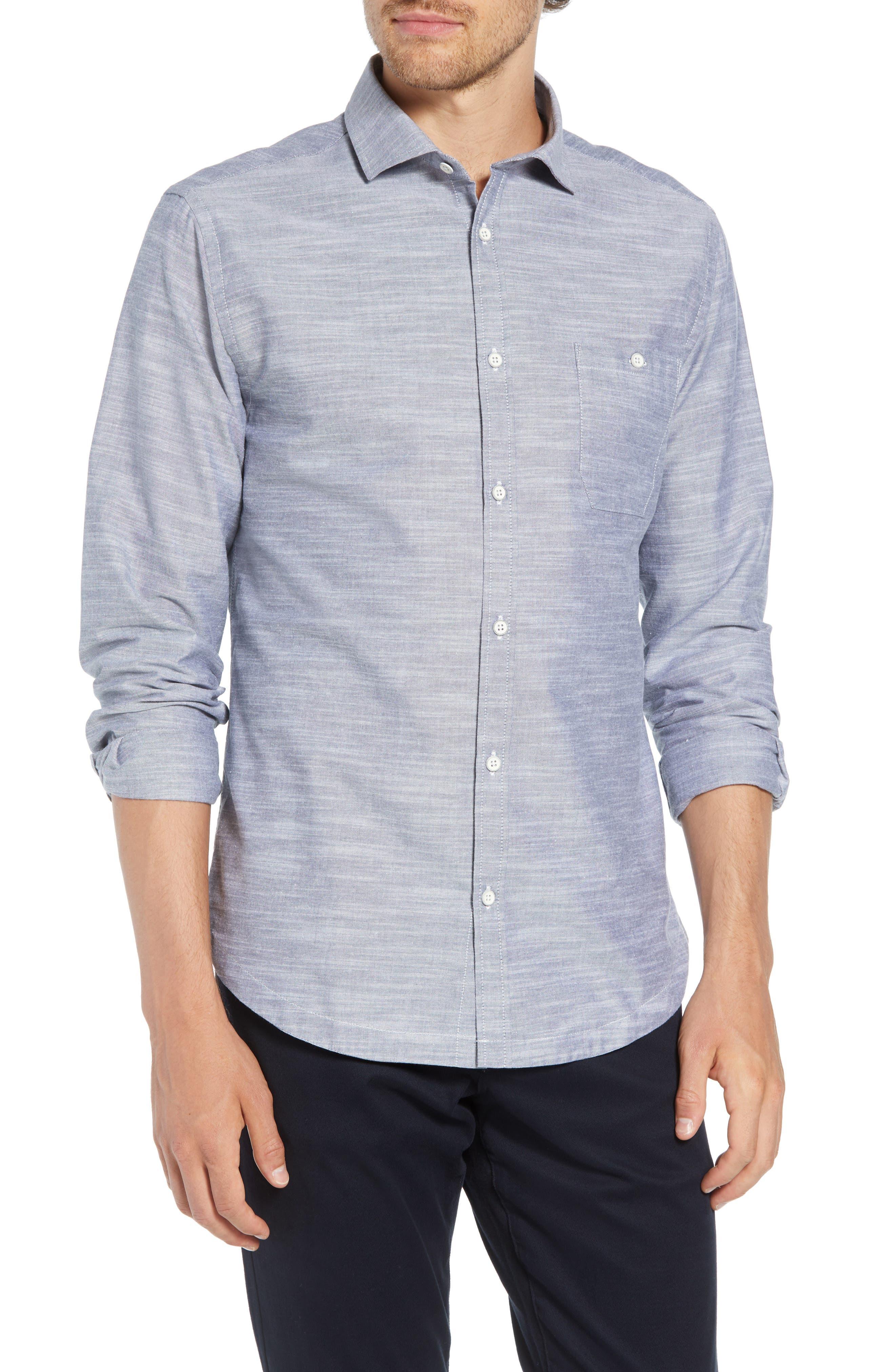 Rugger Regular Fit Sport Shirt,                         Main,                         color, 029