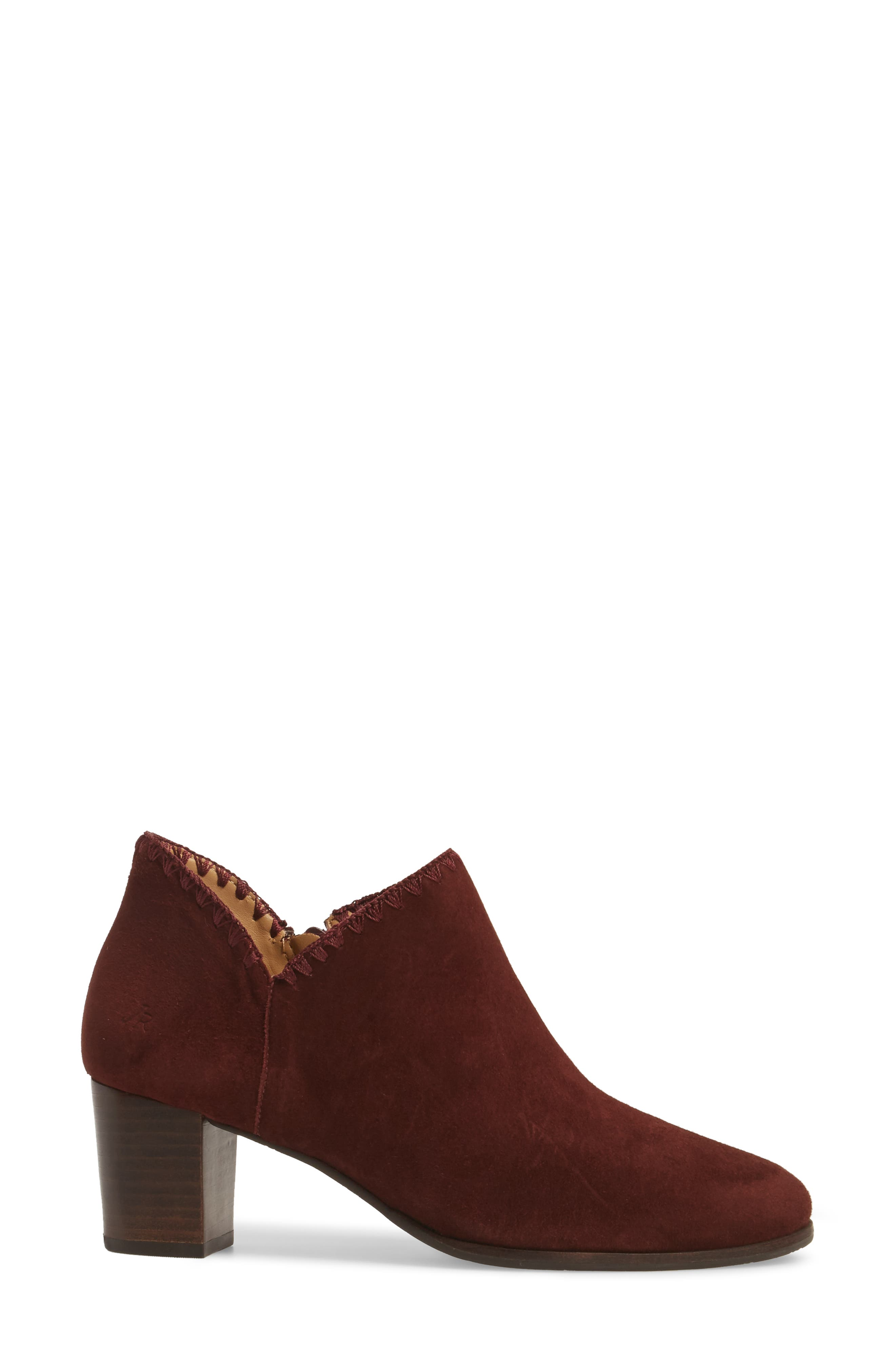 Marlow Bootie,                             Alternate thumbnail 18, color,