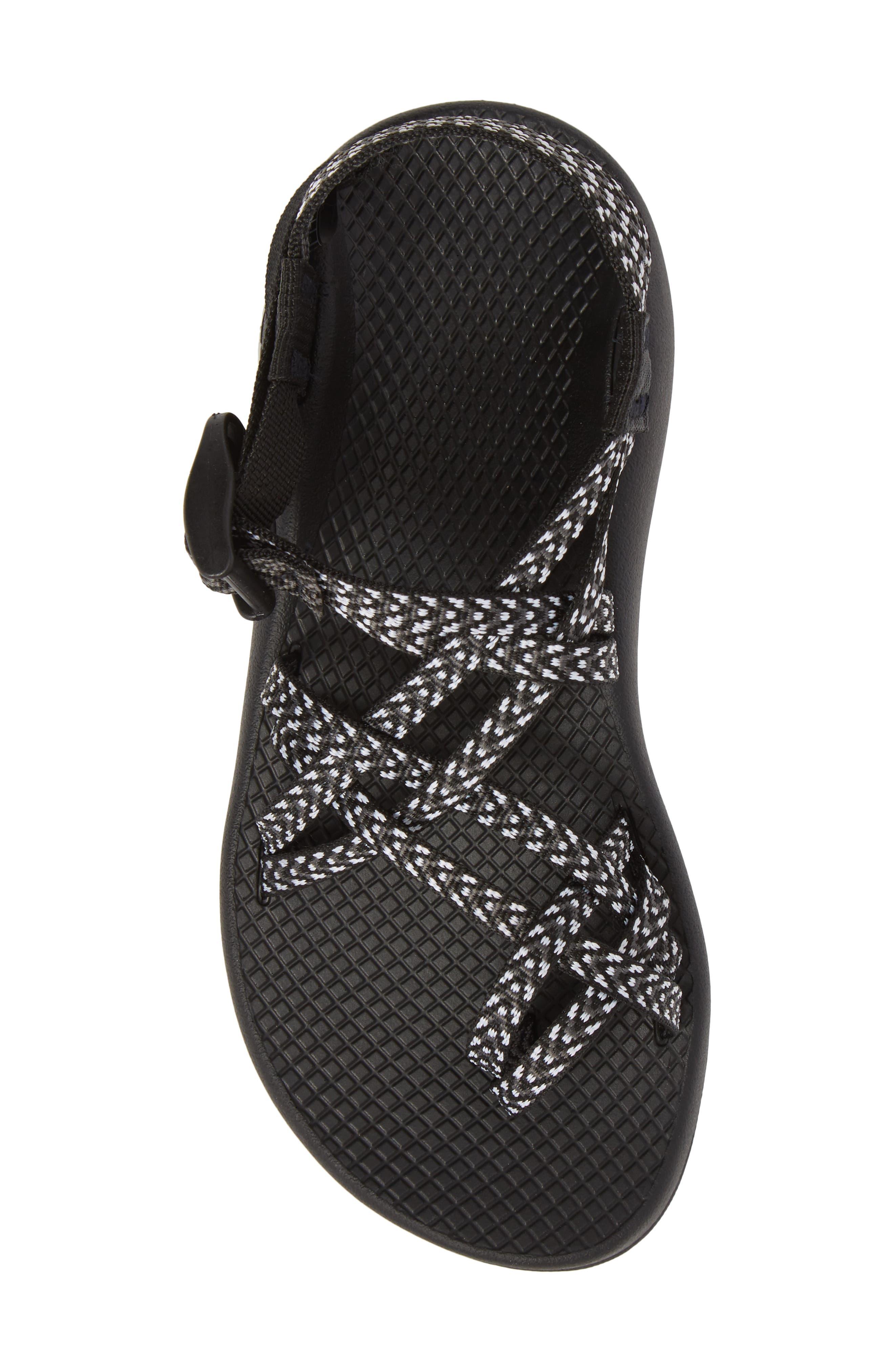ZX/2<sup>®</sup> Classic Sandal,                             Alternate thumbnail 5, color,                             BOOST BLACK