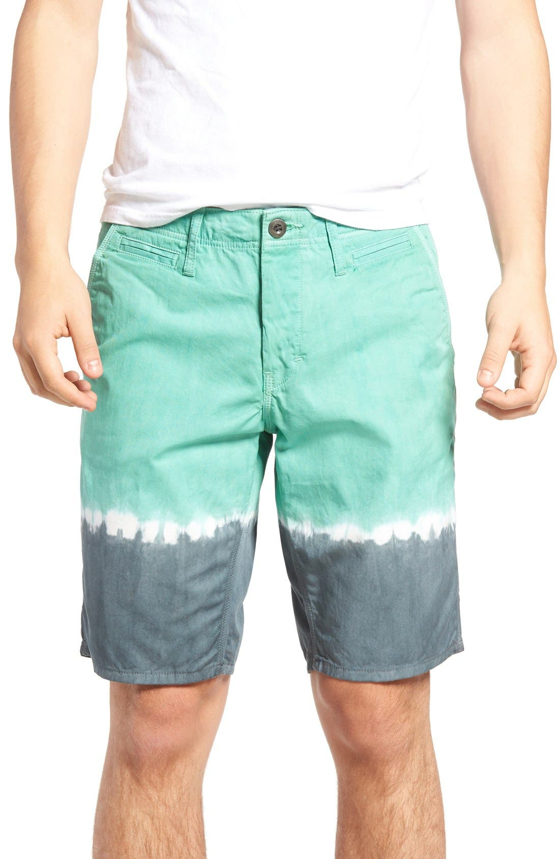 'Napa' Chino Shorts,                             Main thumbnail 10, color,