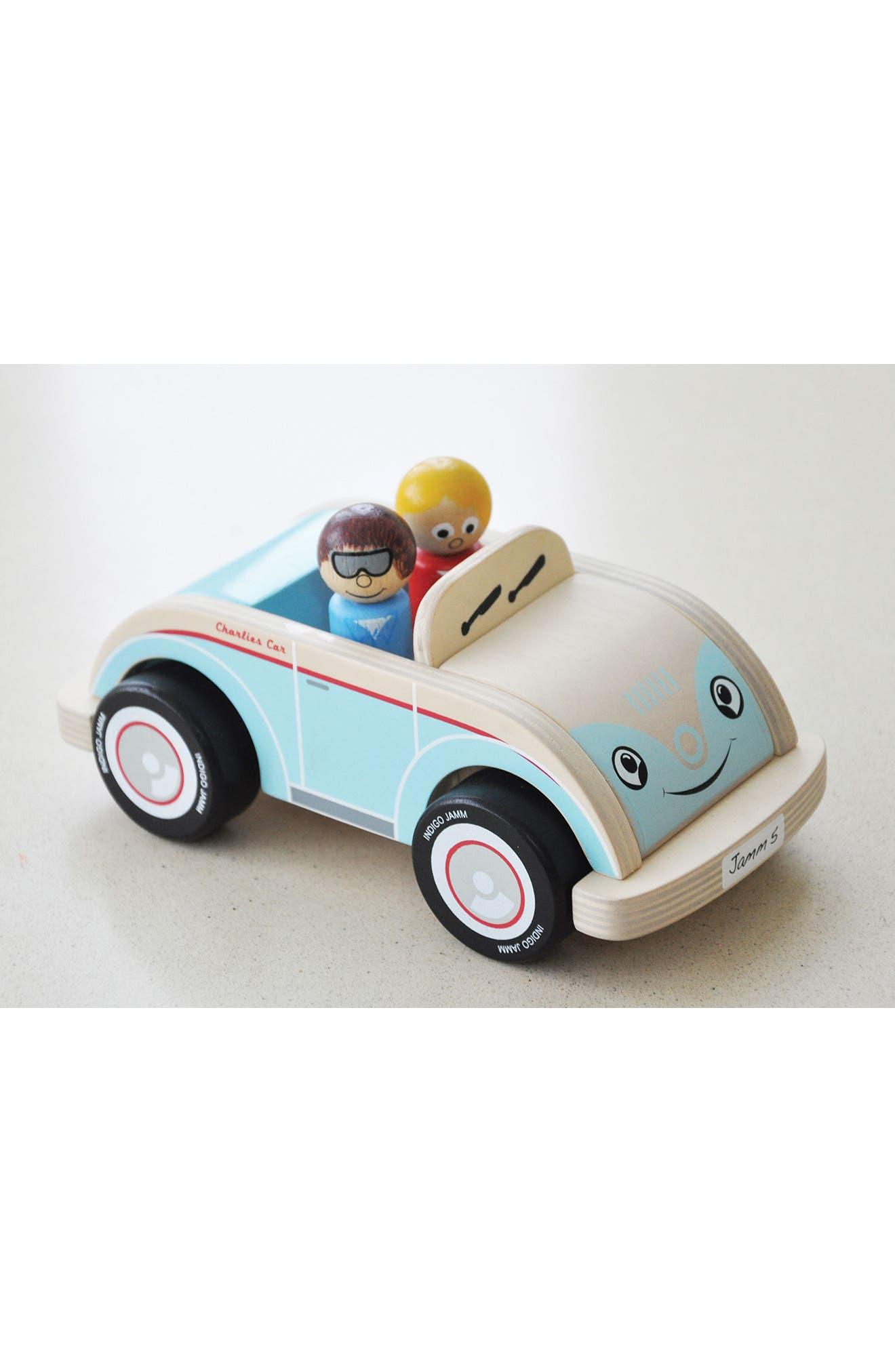 Charlies Car,                             Alternate thumbnail 3, color,                             400