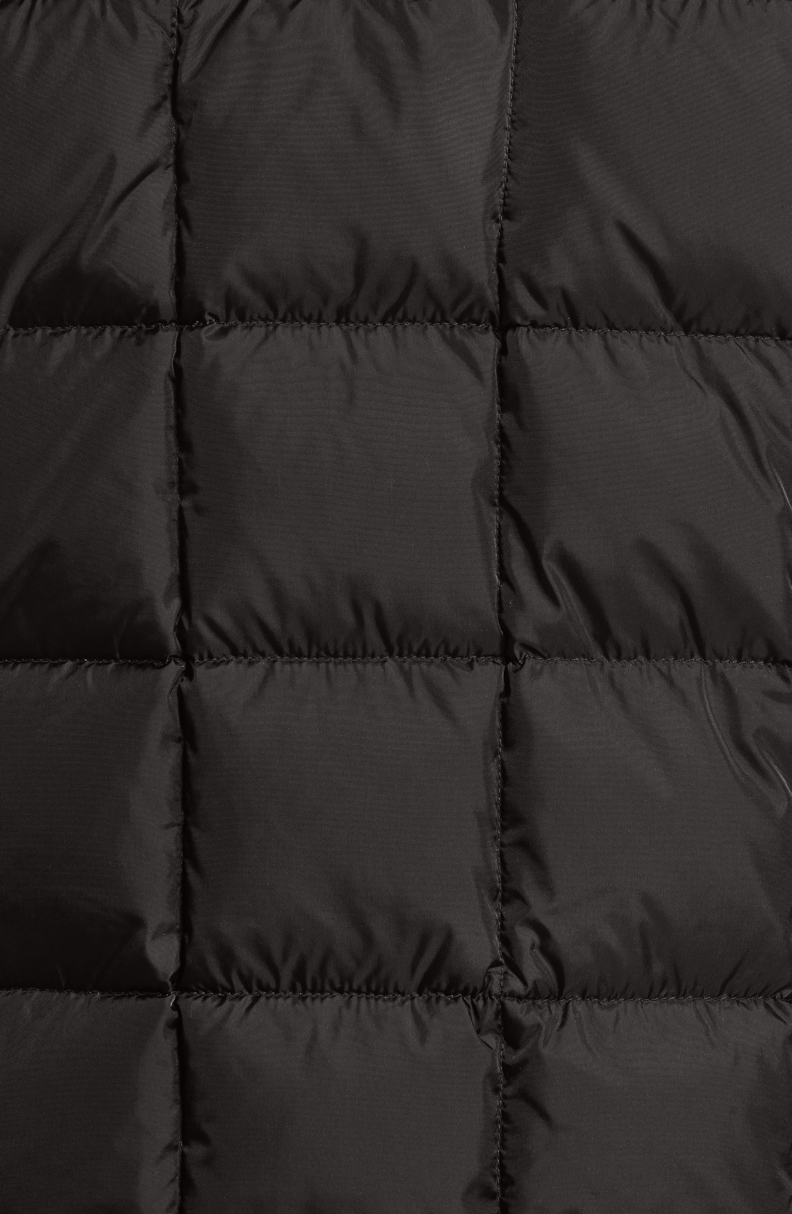 Blais Down Jacket,                             Alternate thumbnail 5, color,                             001