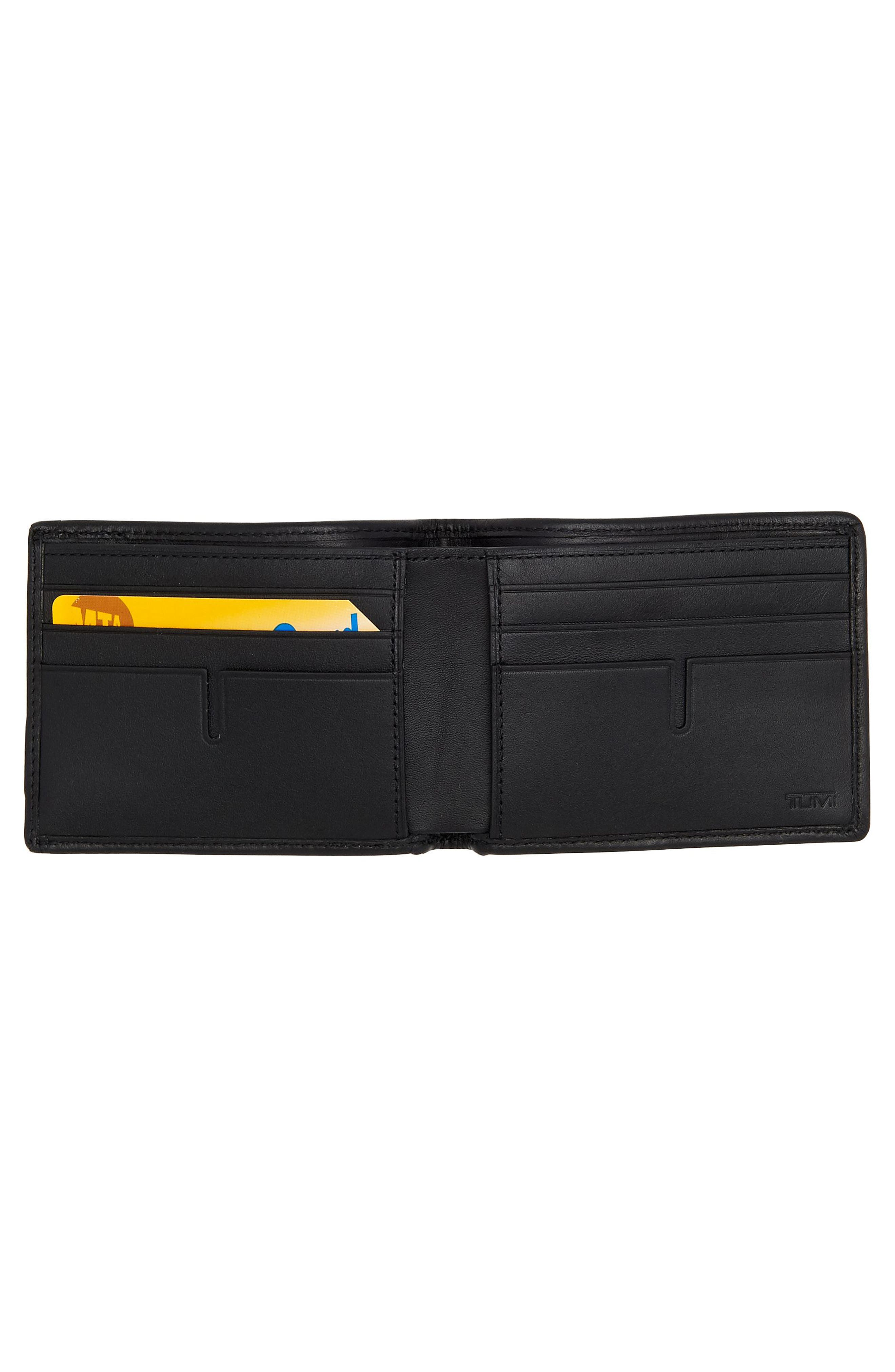 Alpha Billfold Wallet,                             Alternate thumbnail 2, color,                             022