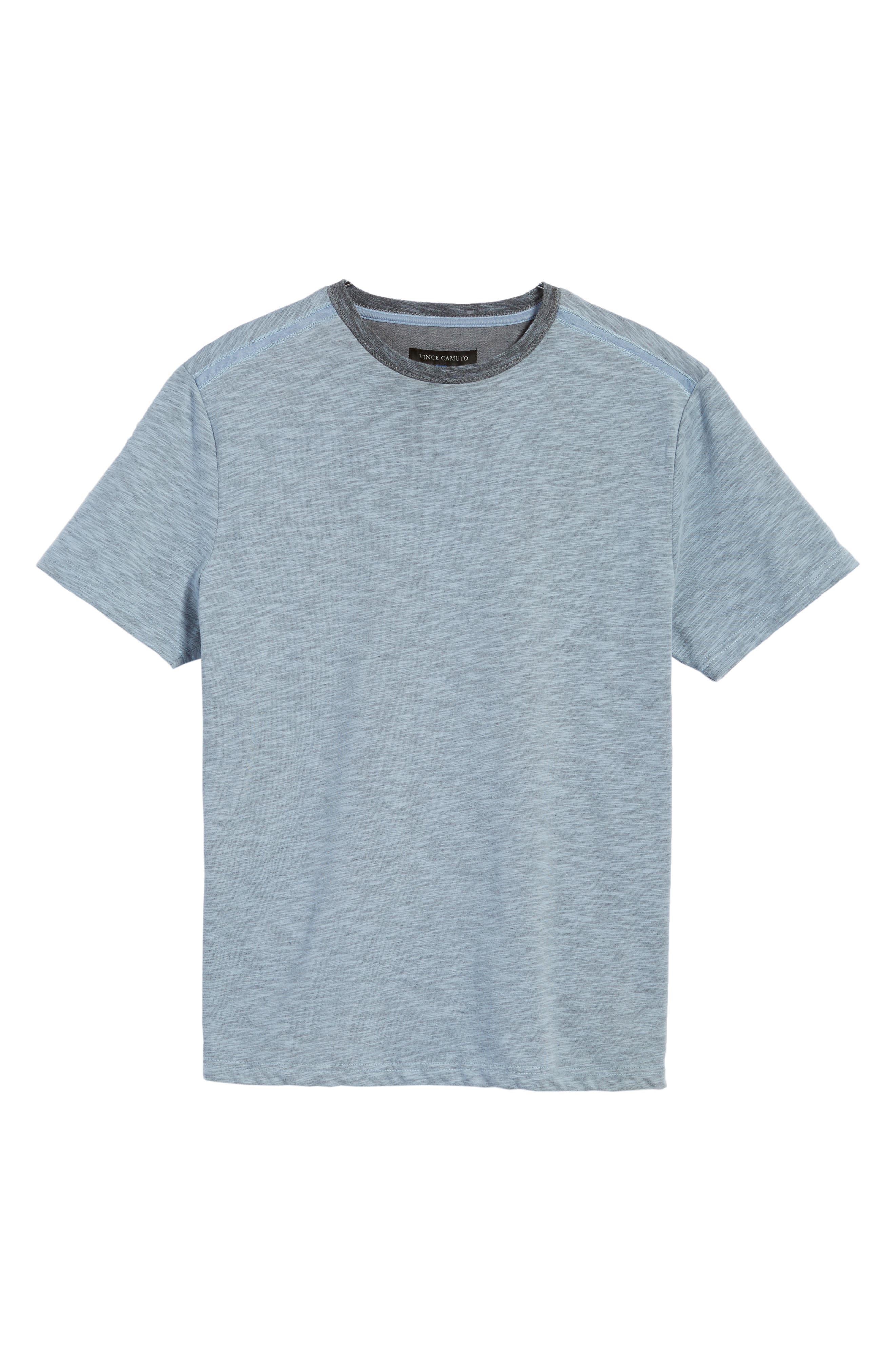 Ringer T-Shirt,                             Alternate thumbnail 11, color,