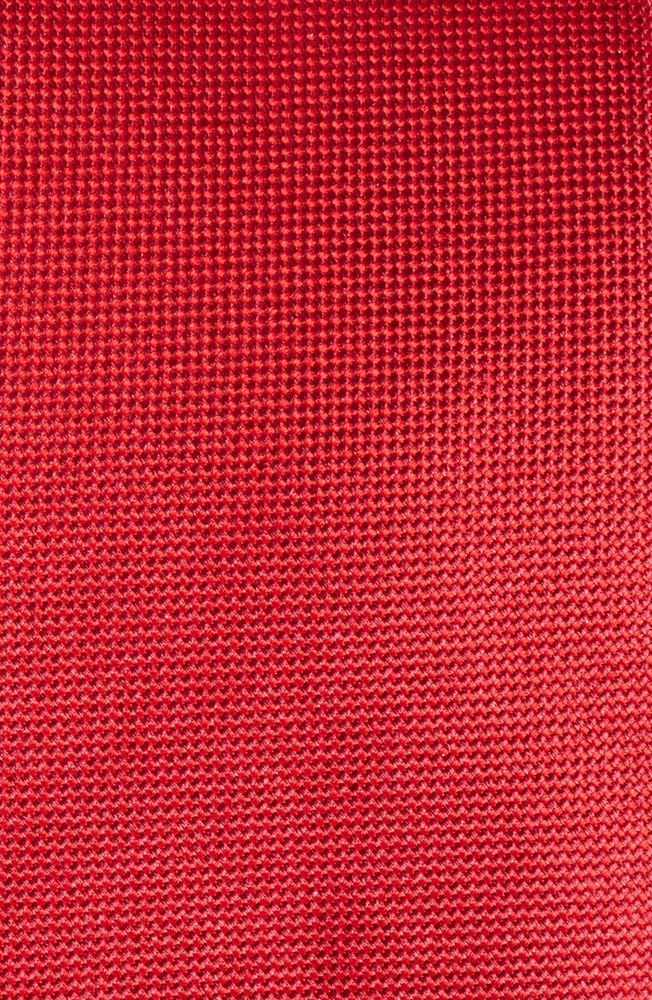 Solid Silk Tie,                             Alternate thumbnail 11, color,