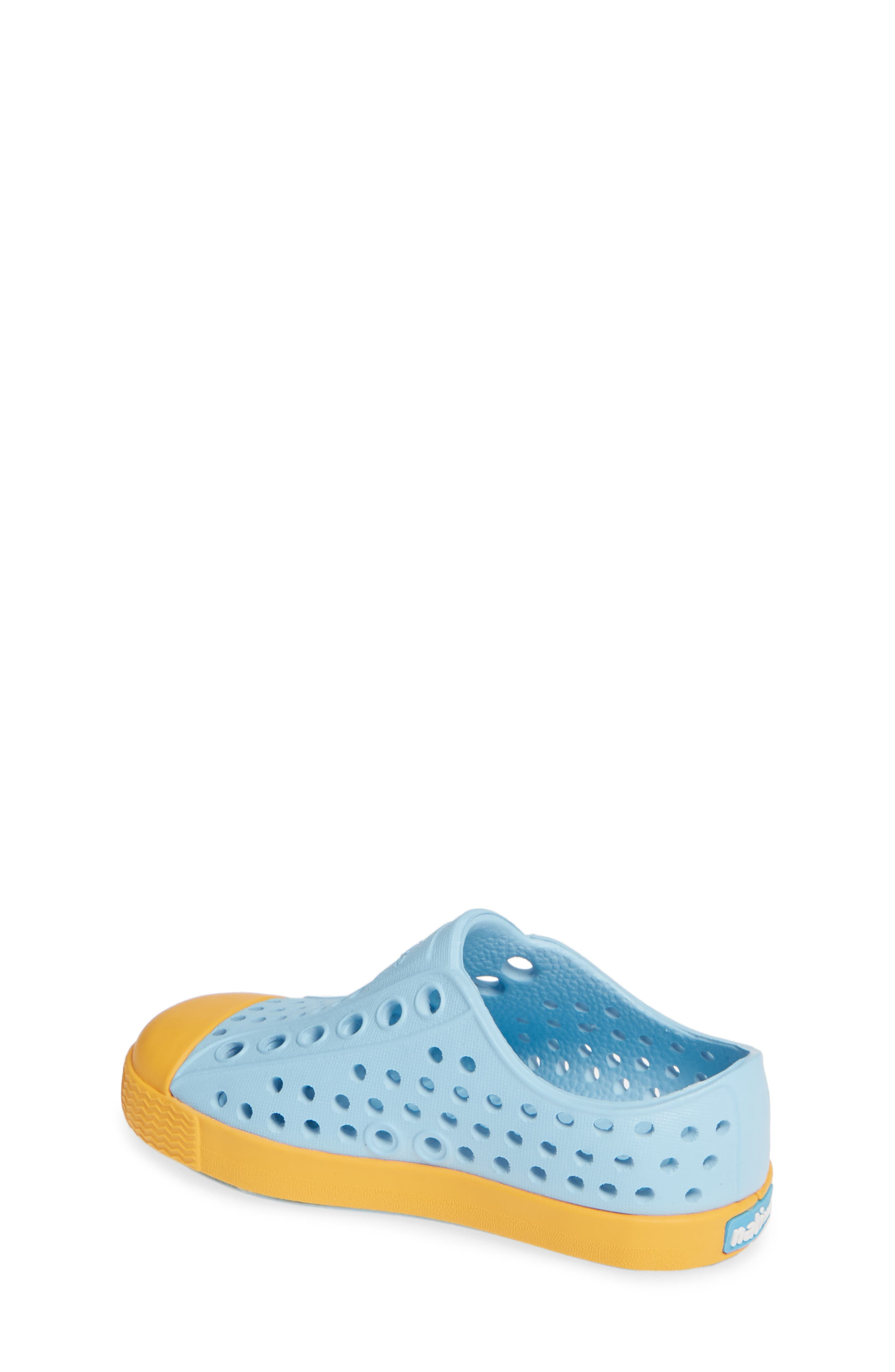 'Jefferson' Water Friendly Slip-On Sneaker,                             Alternate thumbnail 77, color,