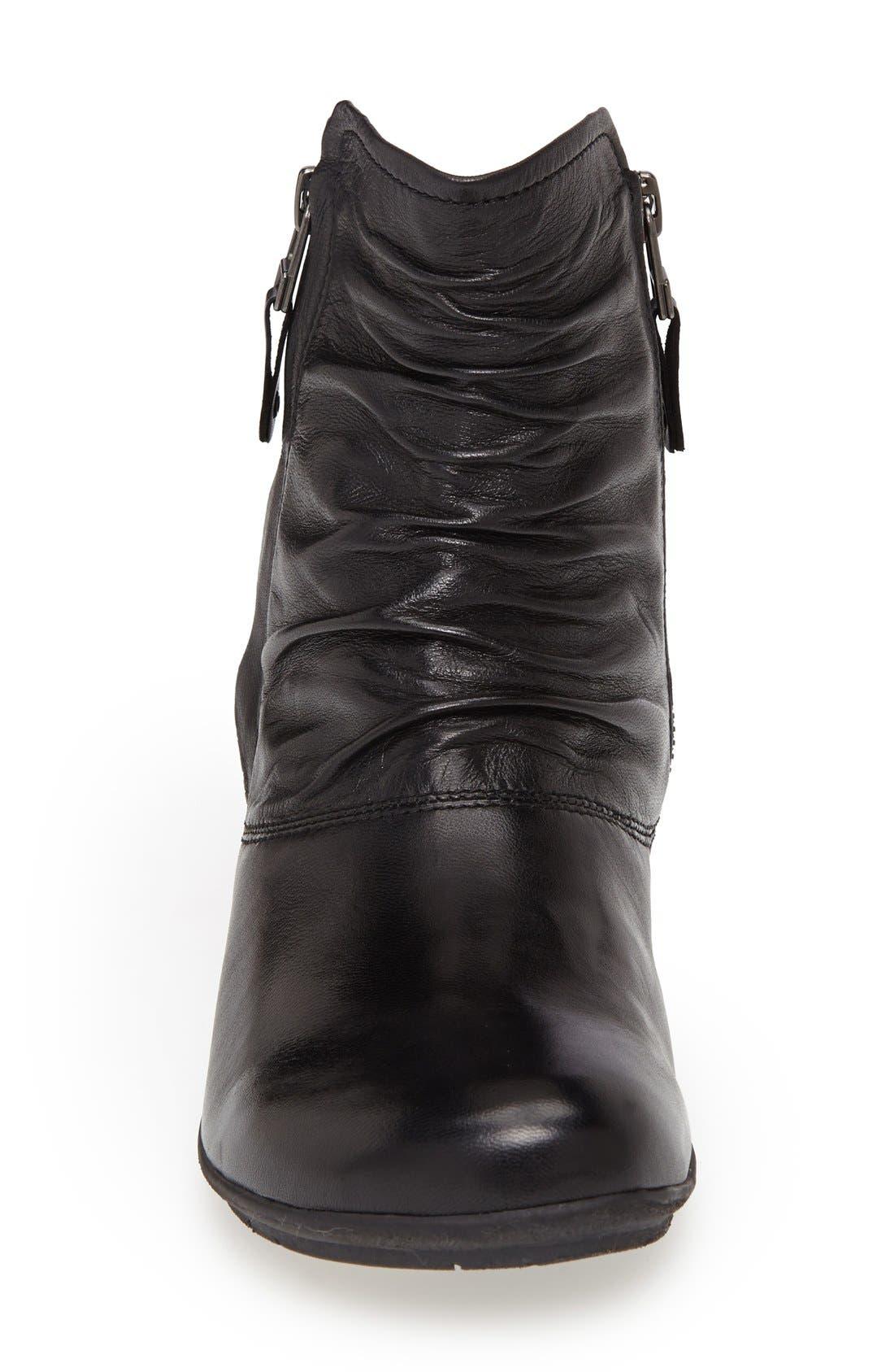 'Faye 05' Boot,                             Alternate thumbnail 3, color,                             004