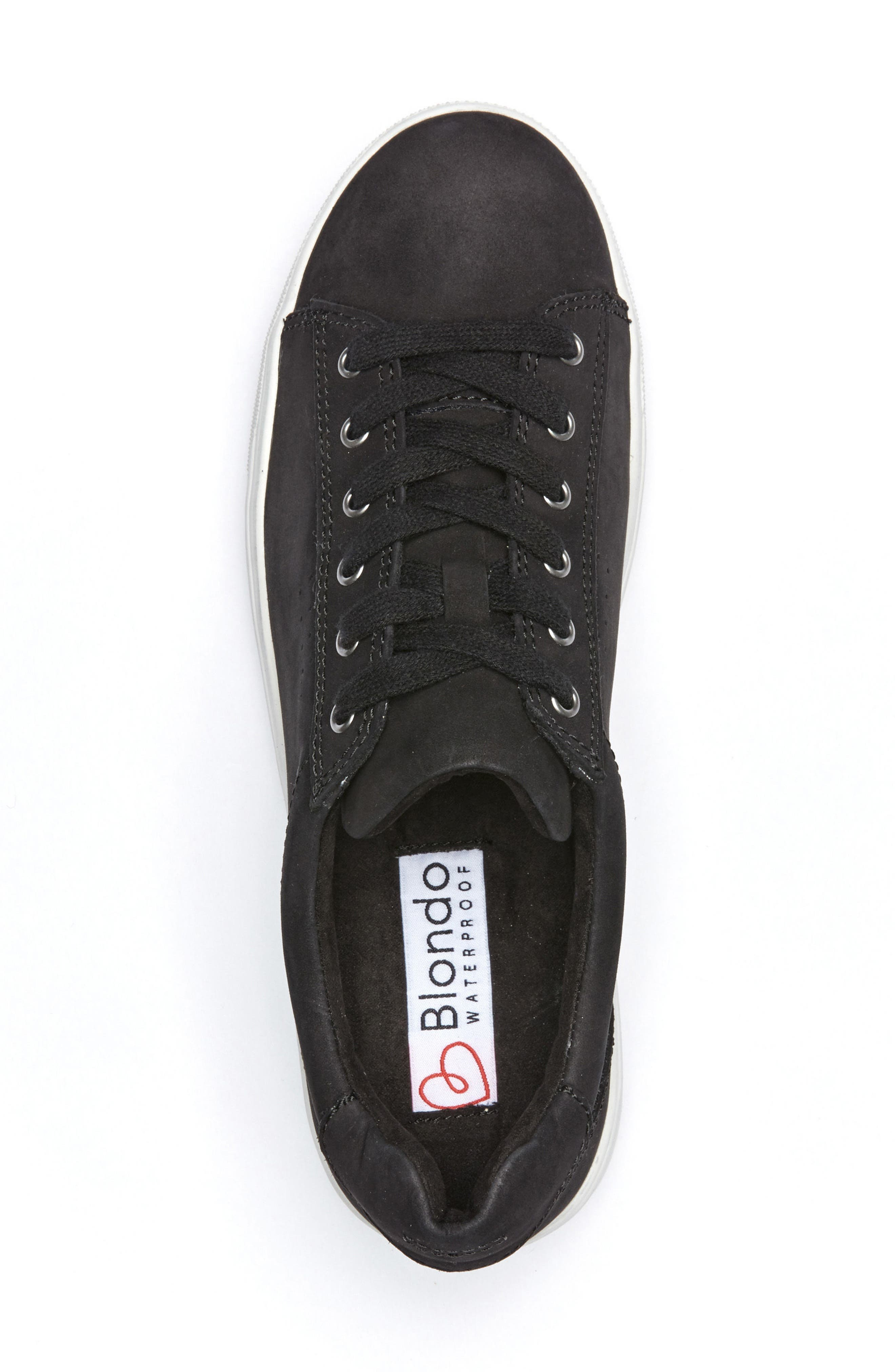 Jayden Waterproof Sneaker,                             Alternate thumbnail 13, color,