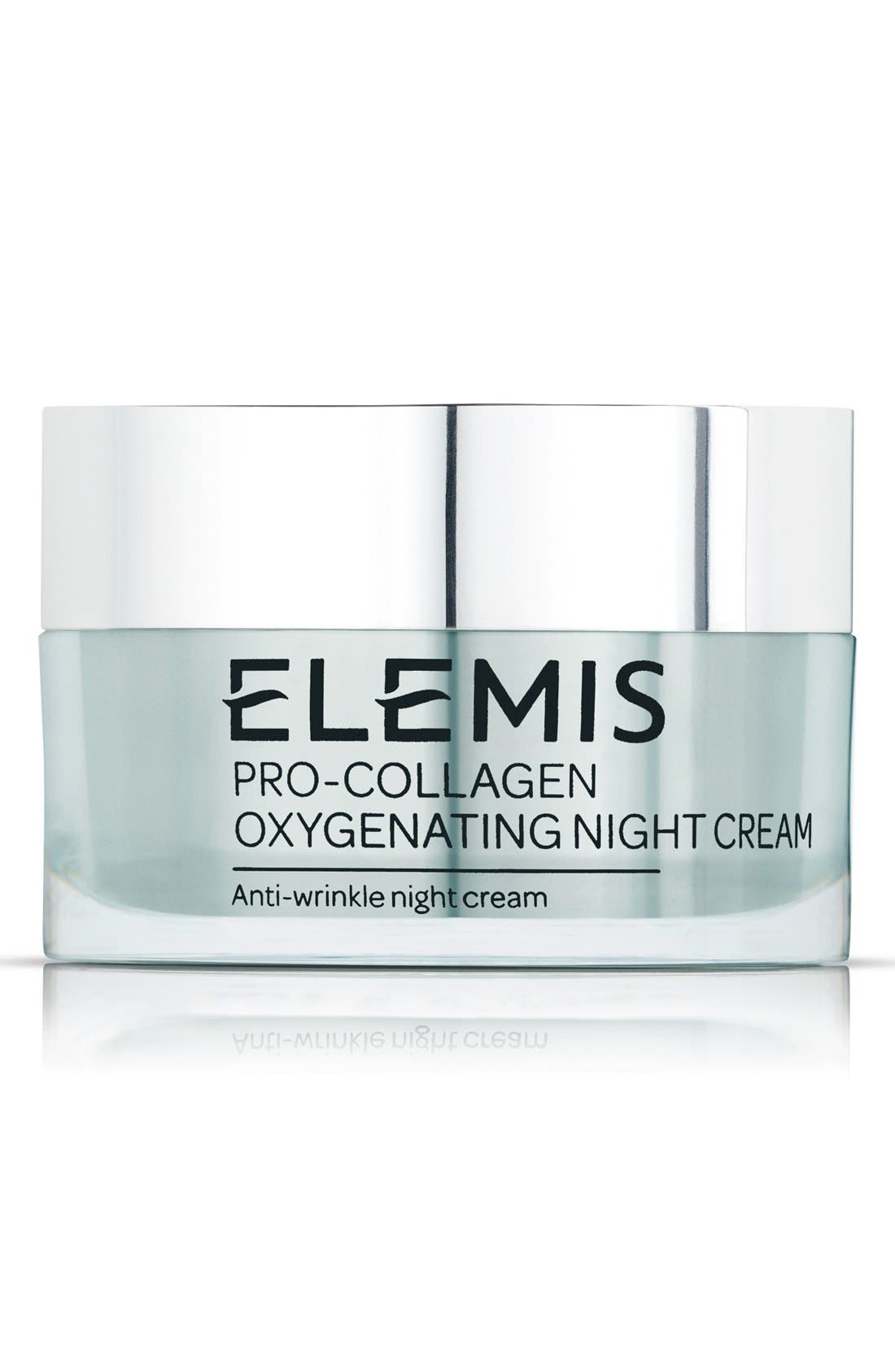 Pro-Collagen Oxygenating Night Cream,                             Main thumbnail 1, color,                             NO COLOR