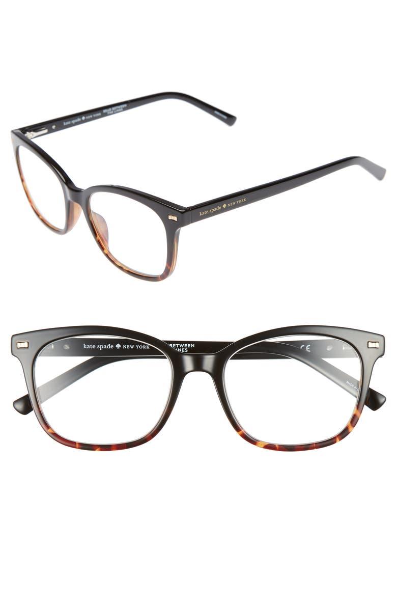 795acdf4d7 kate spade new york keadra 51mm reading glasses