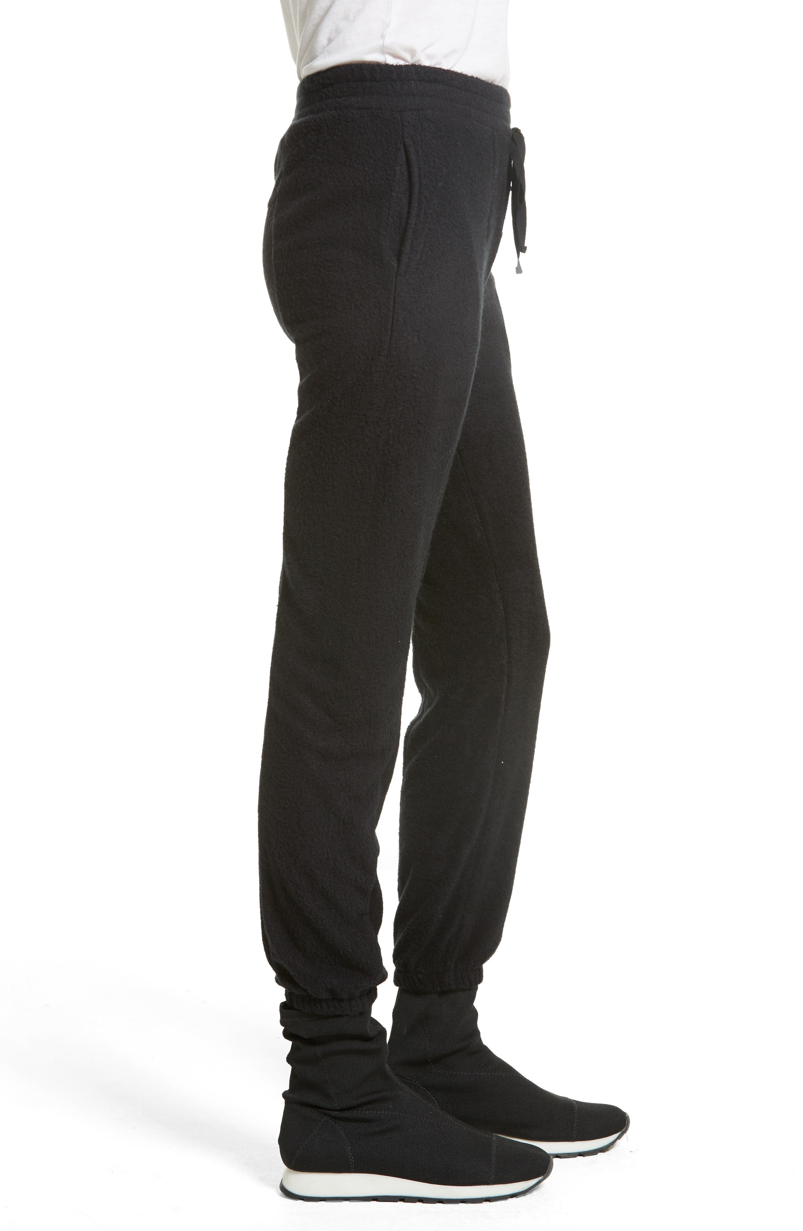 All Day All Night Jogger Pants,                             Alternate thumbnail 3, color,                             001